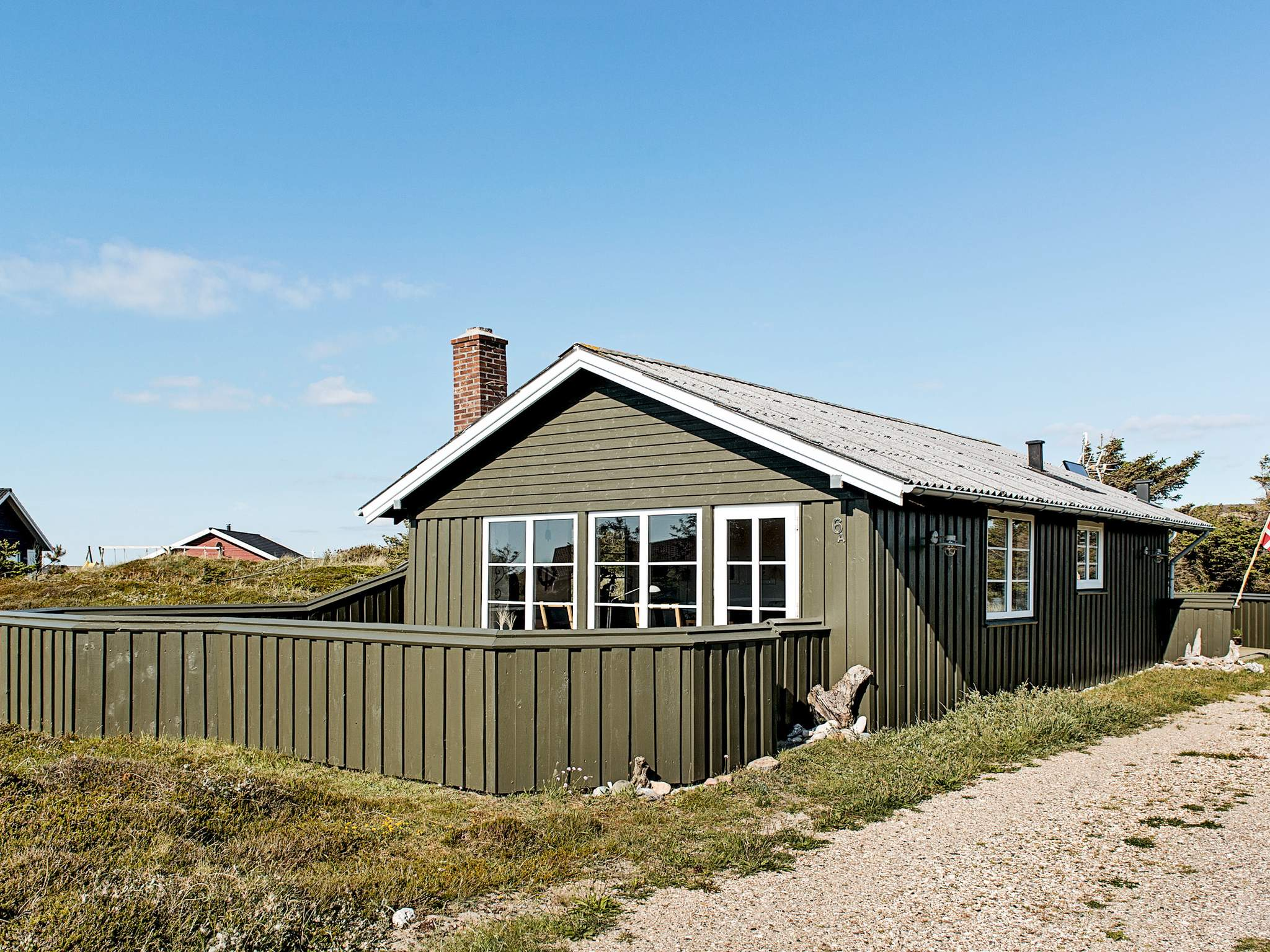 Ferienhaus Langerhuse (88910), Langerhuse, , Limfjord, Dänemark, Bild 20
