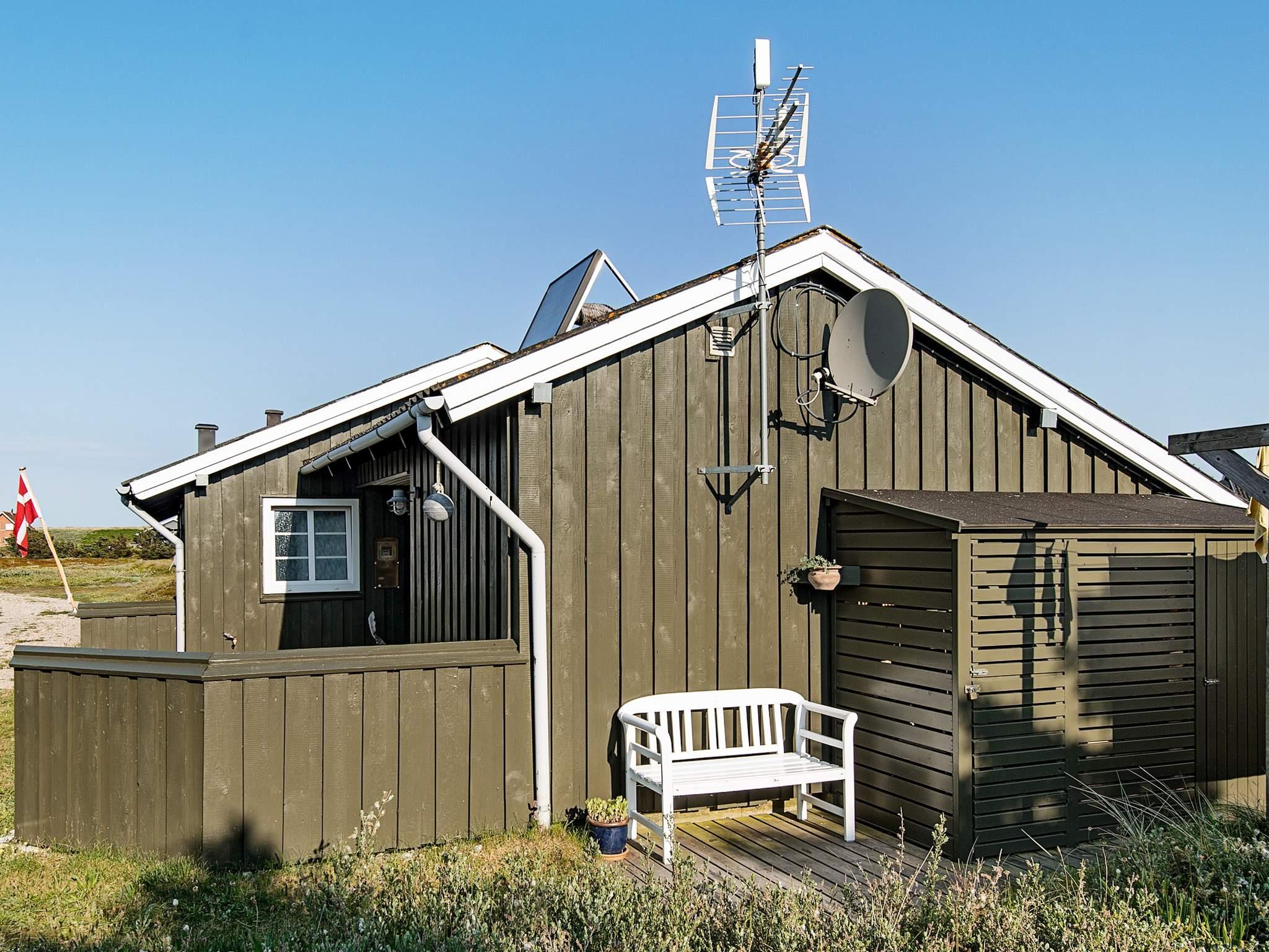 Ferienhaus Langerhuse (88910), Langerhuse, , Limfjord, Dänemark, Bild 21
