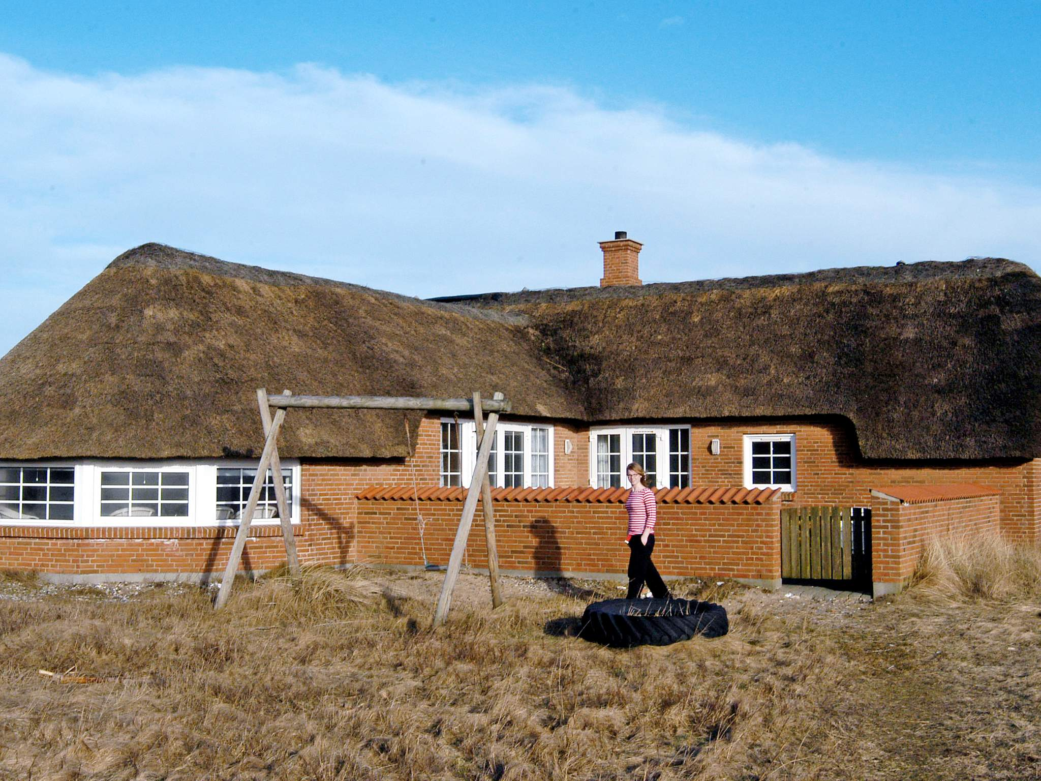 Ferienhaus Vrist (88916), Vrist, , Limfjord, Dänemark, Bild 16