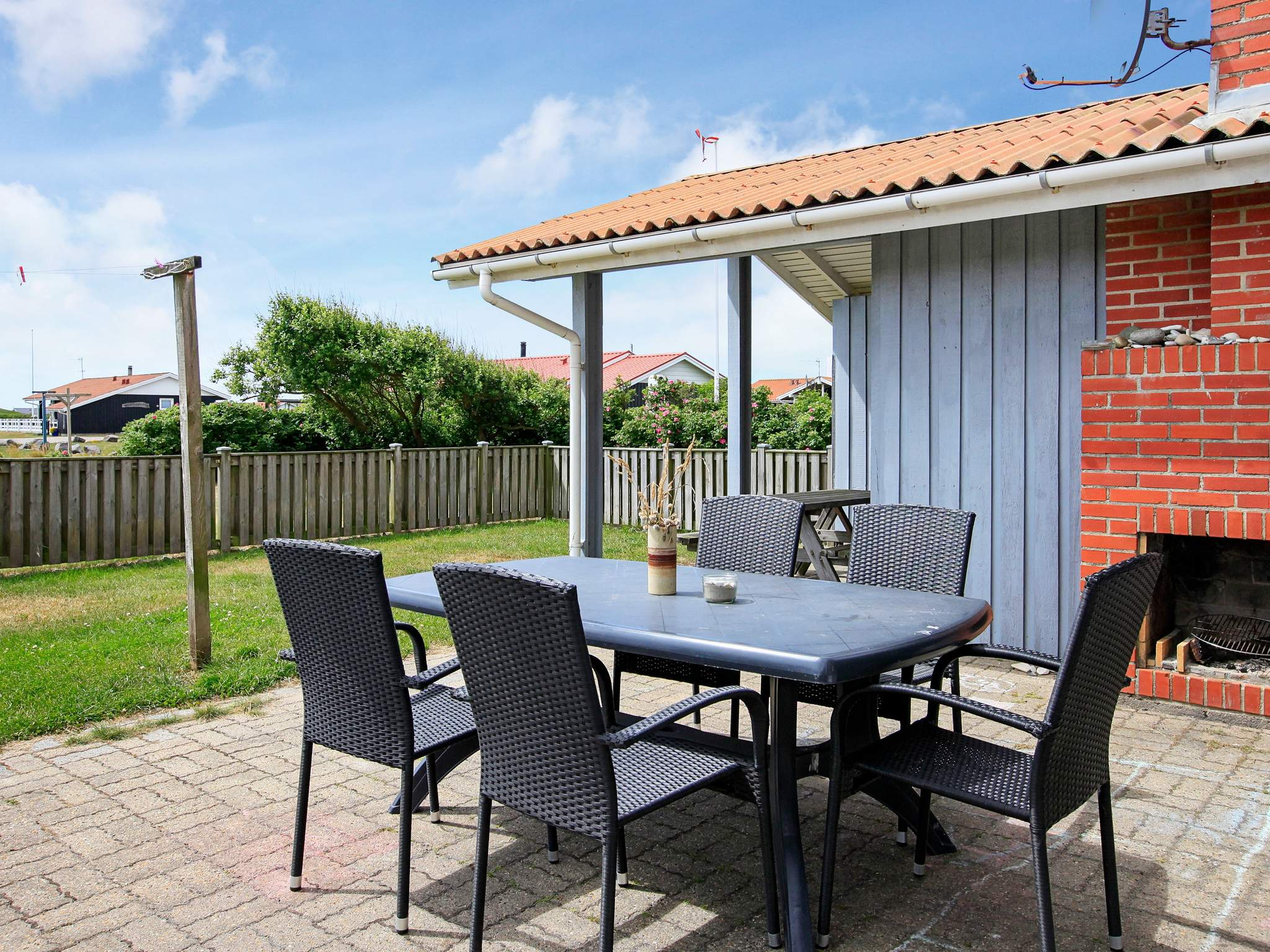 Ferienhaus Vejlby Klit (88928), Harboøre, , Limfjord, Dänemark, Bild 17