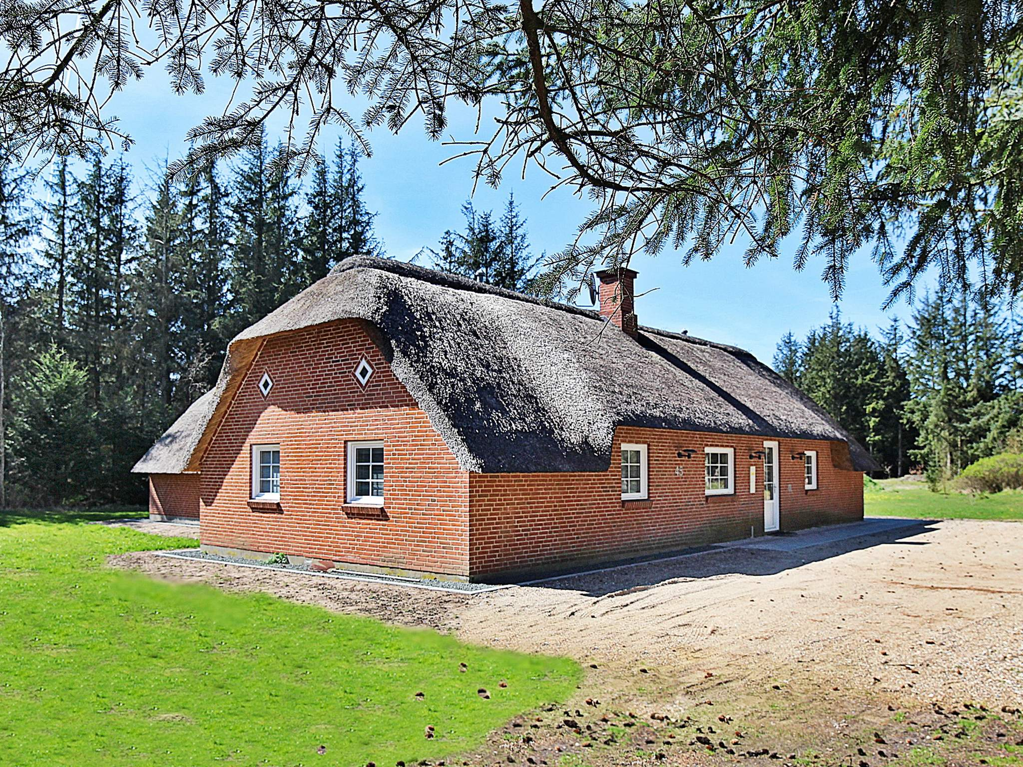Ferienhaus Vester Husby (88933), Ulfborg, , Westjütland, Dänemark, Bild 21