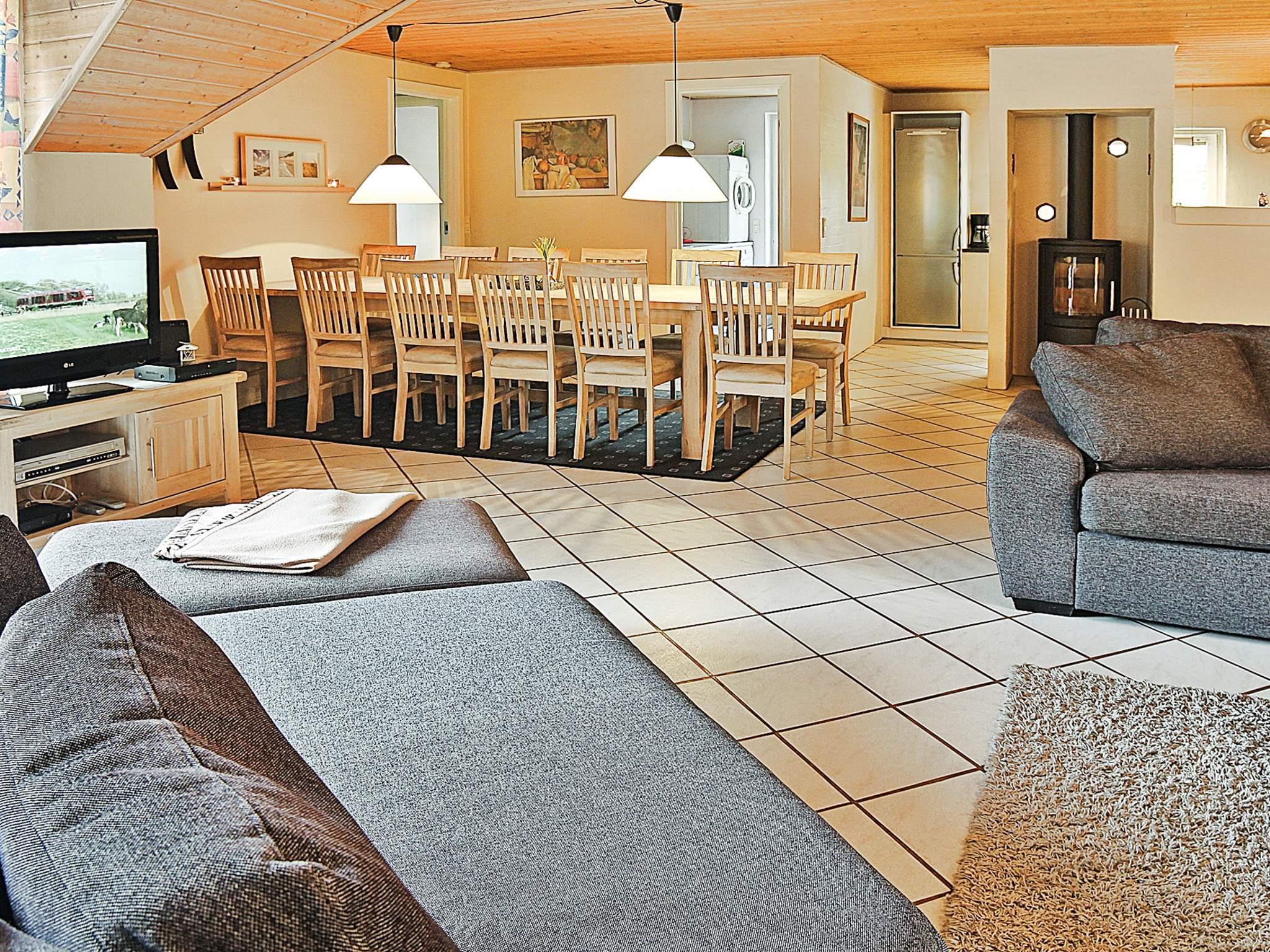 Ferienhaus Vester Husby (88933), Ulfborg, , Westjütland, Dänemark, Bild 3