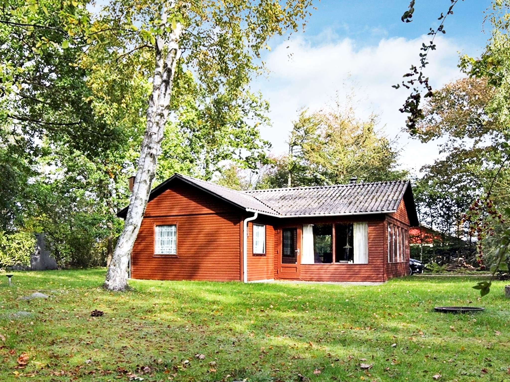 Ferienhaus Nørhede (88934), Nørre Staby, , Westjütland, Dänemark, Bild 10