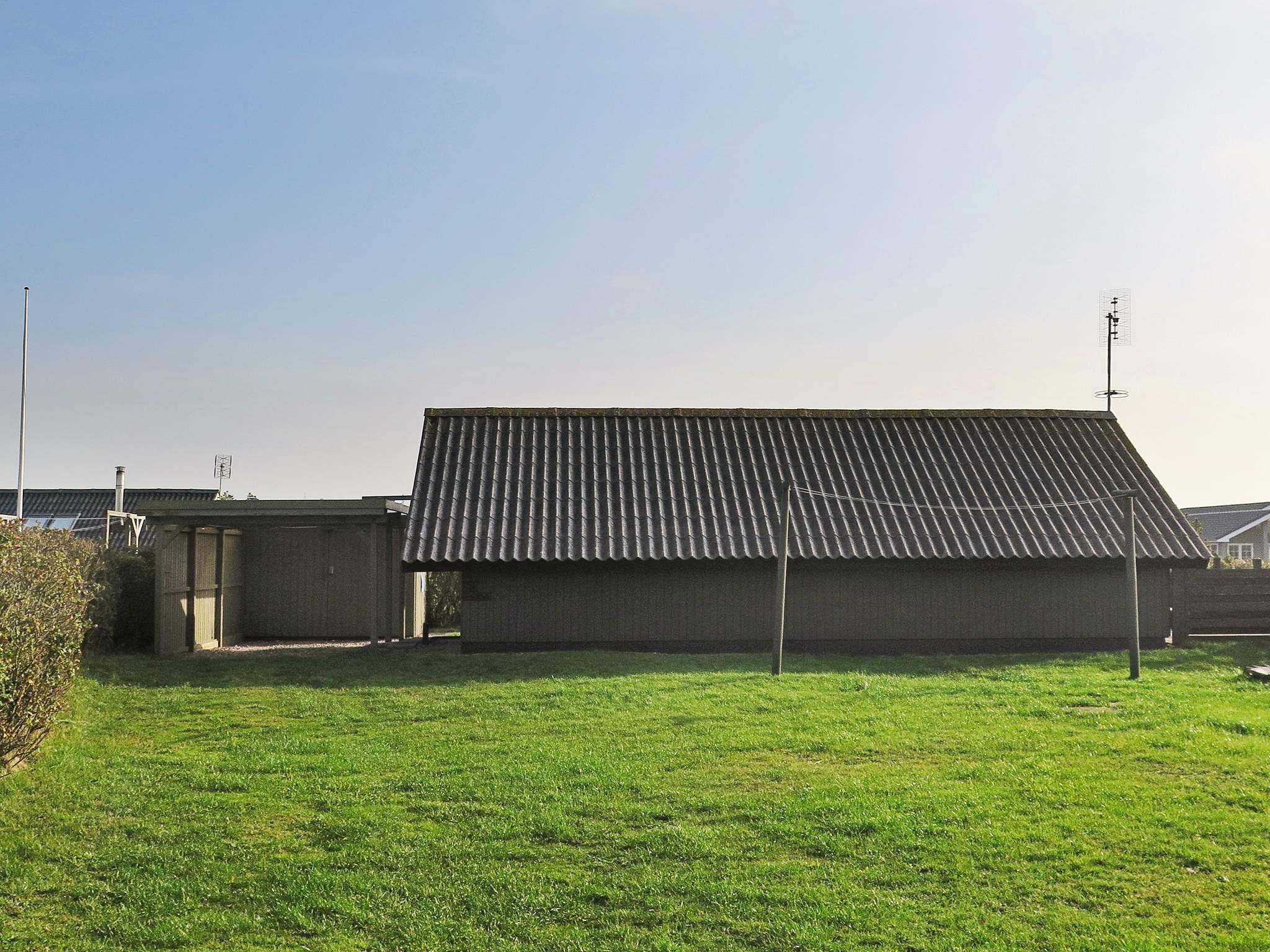 Ferienhaus Vejlby Klit (88935), Harboøre, , Limfjord, Dänemark, Bild 15