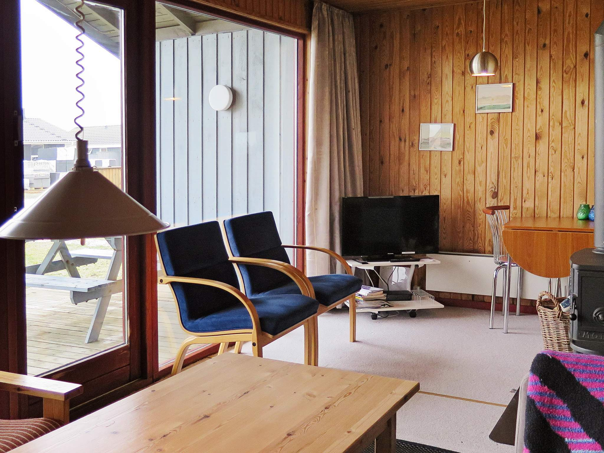Ferienhaus Vejlby Klit (88945), Harboøre, , Limfjord, Dänemark, Bild 3