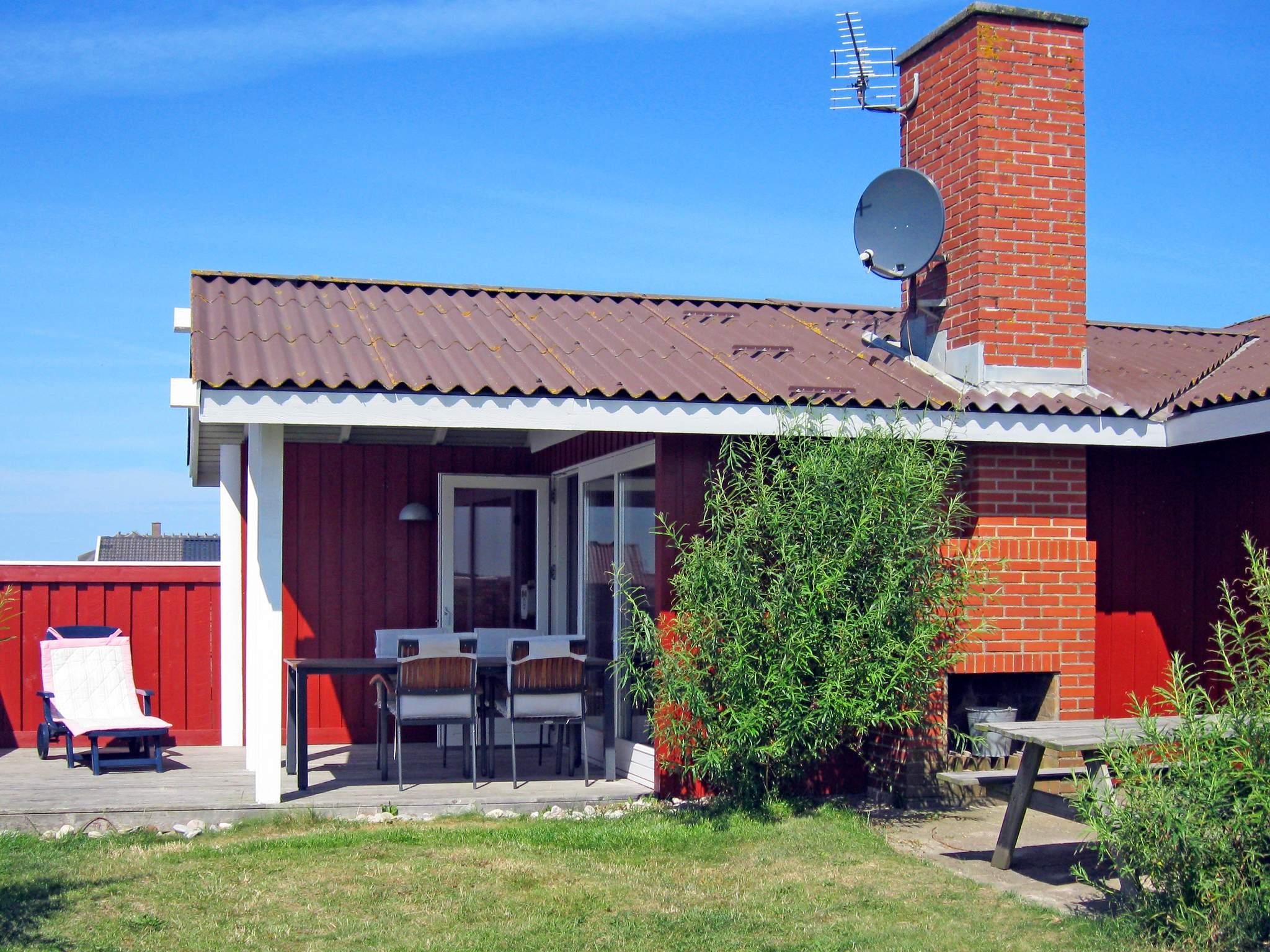 Ferienhaus Vejlby Klit (89175), Harboøre, , Limfjord, Dänemark, Bild 16