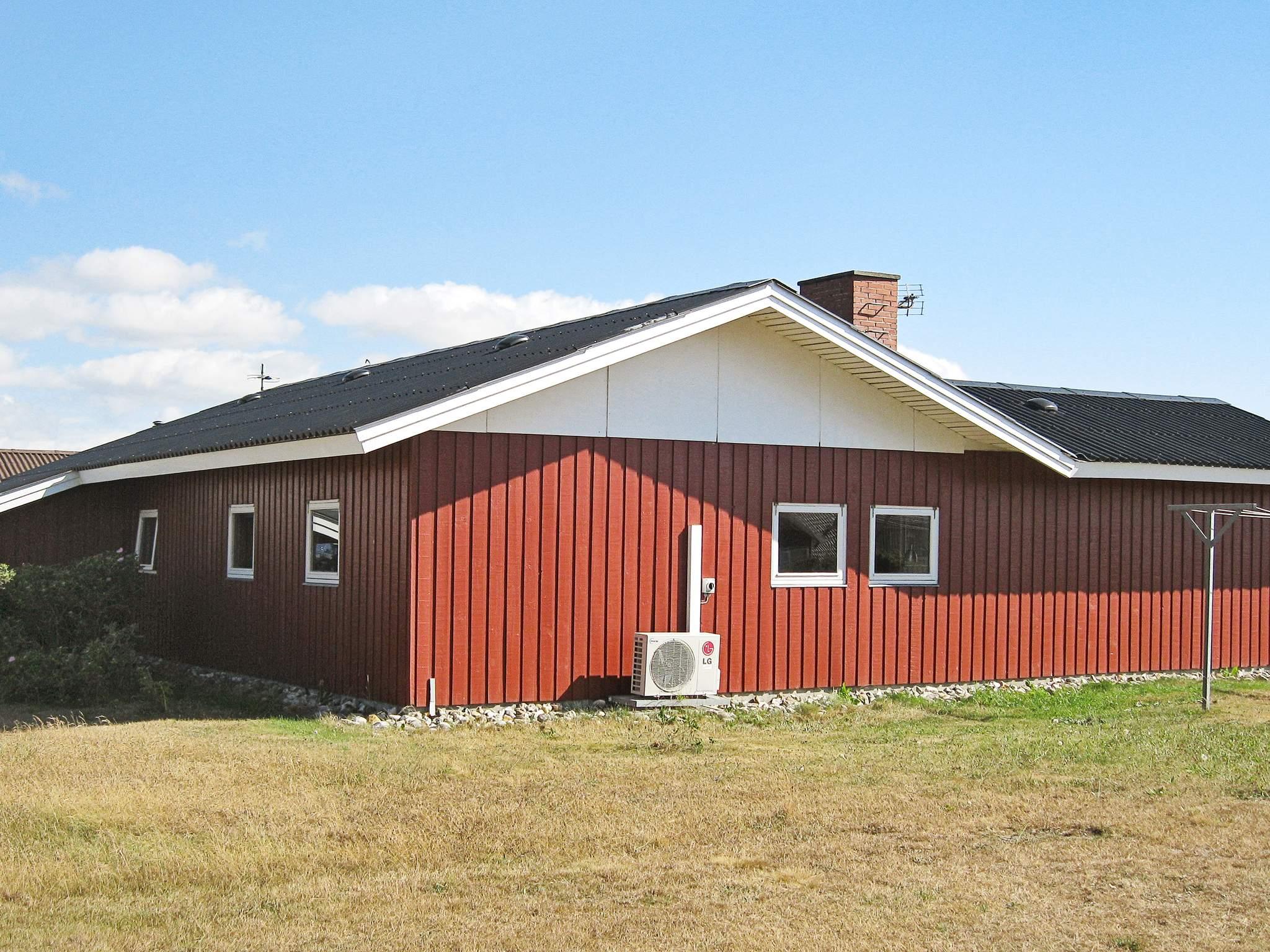 Ferienhaus Vejlby Klit (89175), Harboøre, , Limfjord, Dänemark, Bild 15