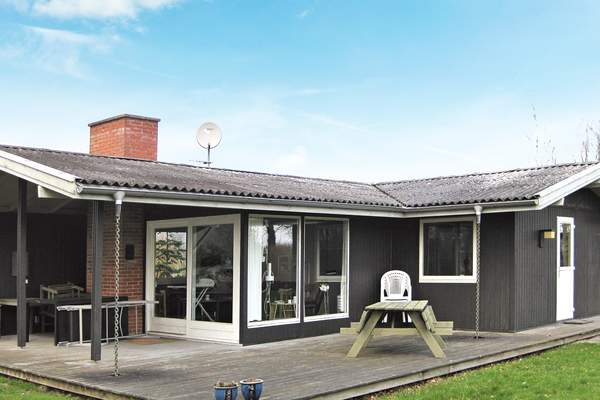 Ferienhaus Binderup Strand (89233), Binderup, , Südjütland, Dänemark, Bild 2