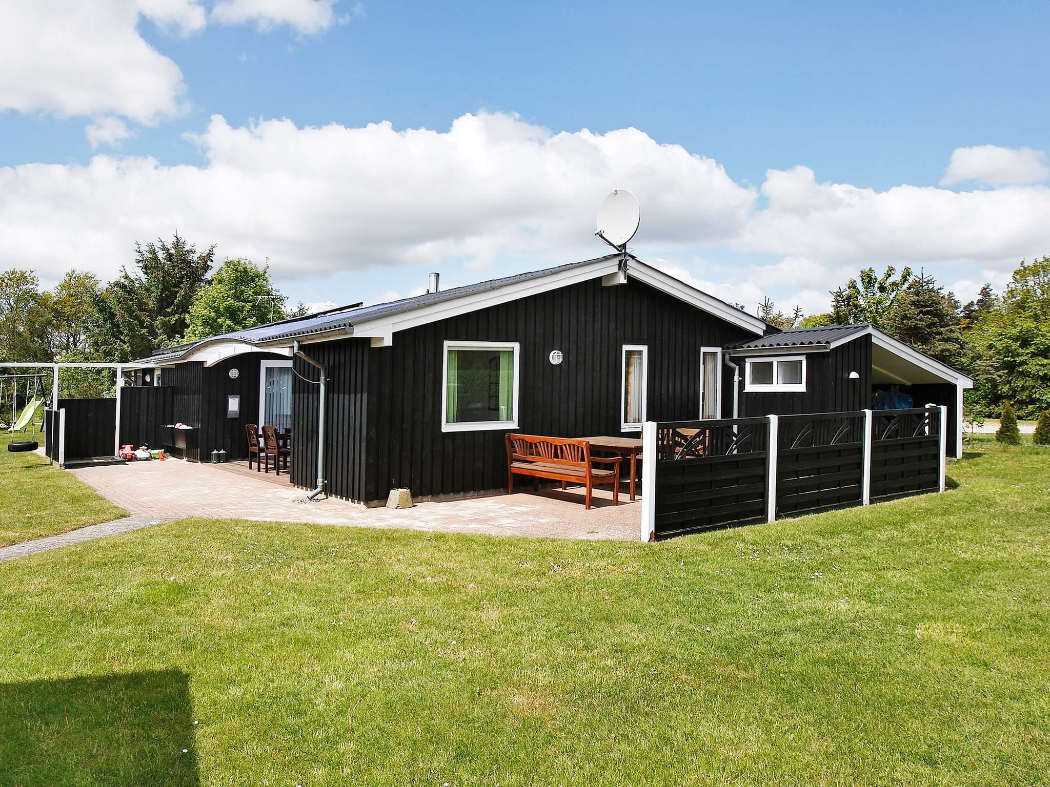 Ferienhaus Øster Hurup (89260), Øster Hurup, , Ostjütland, Dänemark, Bild 16
