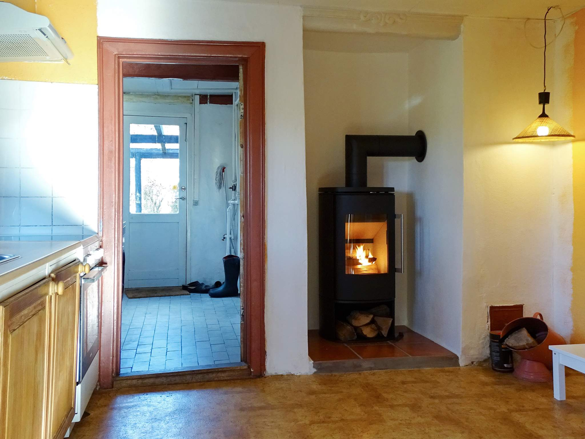Ferienhaus Hou/Fyn (2032424), Tranekær, , Langeland, Dänemark, Bild 4
