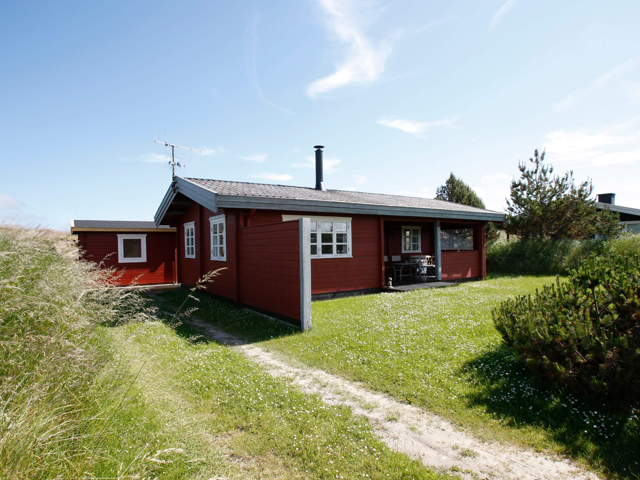 Ferienhaus Klitmøller (89380), Klitmøller, , Limfjord, Dänemark, Bild 8