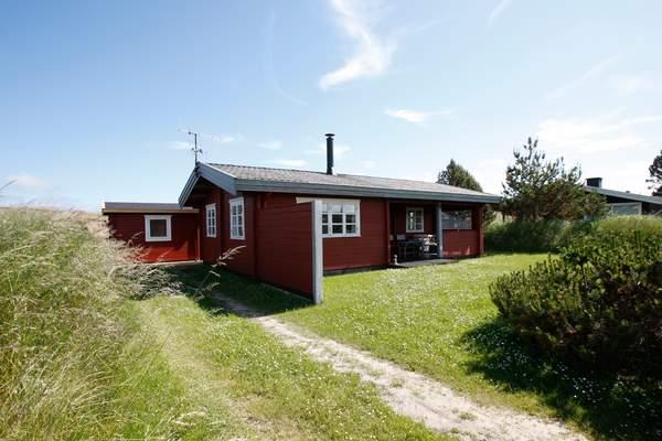 Ferienhaus Klitmøller (89380), Thisted, , Limfjord, Dänemark, Bild 2