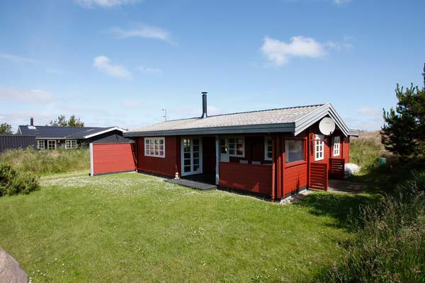 Ferienhaus Klitmøller (89380), Thisted, , Limfjord, Dänemark, Bild 1
