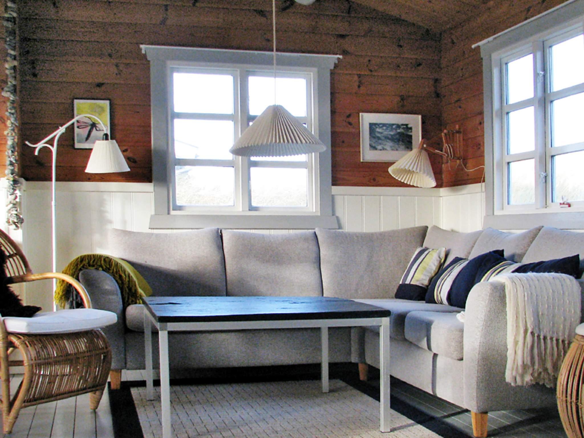 Ferienhaus Klitmøller (89380), Klitmøller, , Limfjord, Dänemark, Bild 5