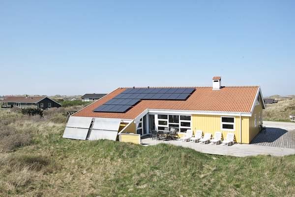Ferienhaus Nørlev Strand (89569), Hjørring, , Nordwestjütland, Dänemark, Bild 1