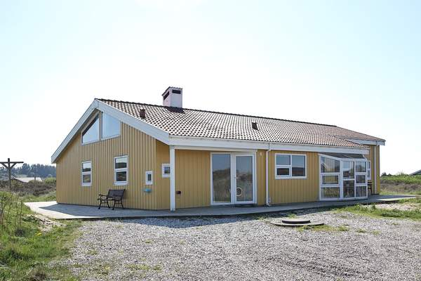 Ferienhaus Nørlev Strand (89569), Hjørring, , Nordwestjütland, Dänemark, Bild 2