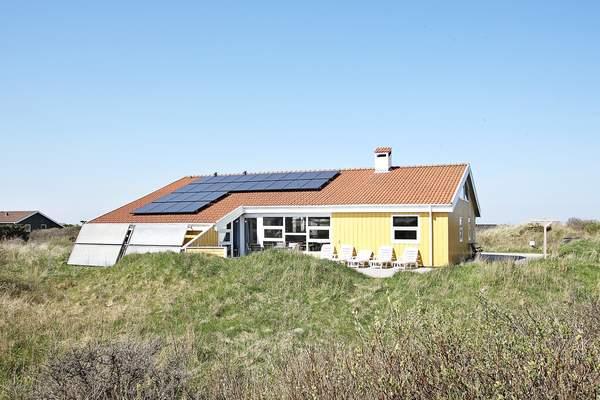 Ferienhaus Nørlev Strand (89569), Hjørring, , Nordwestjütland, Dänemark, Bild 3