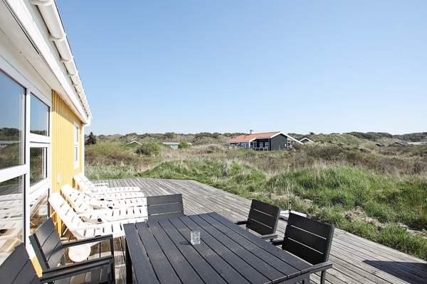 Ferienhaus Nørlev Strand (89569), Hjørring, , Nordwestjütland, Dänemark, Bild 18