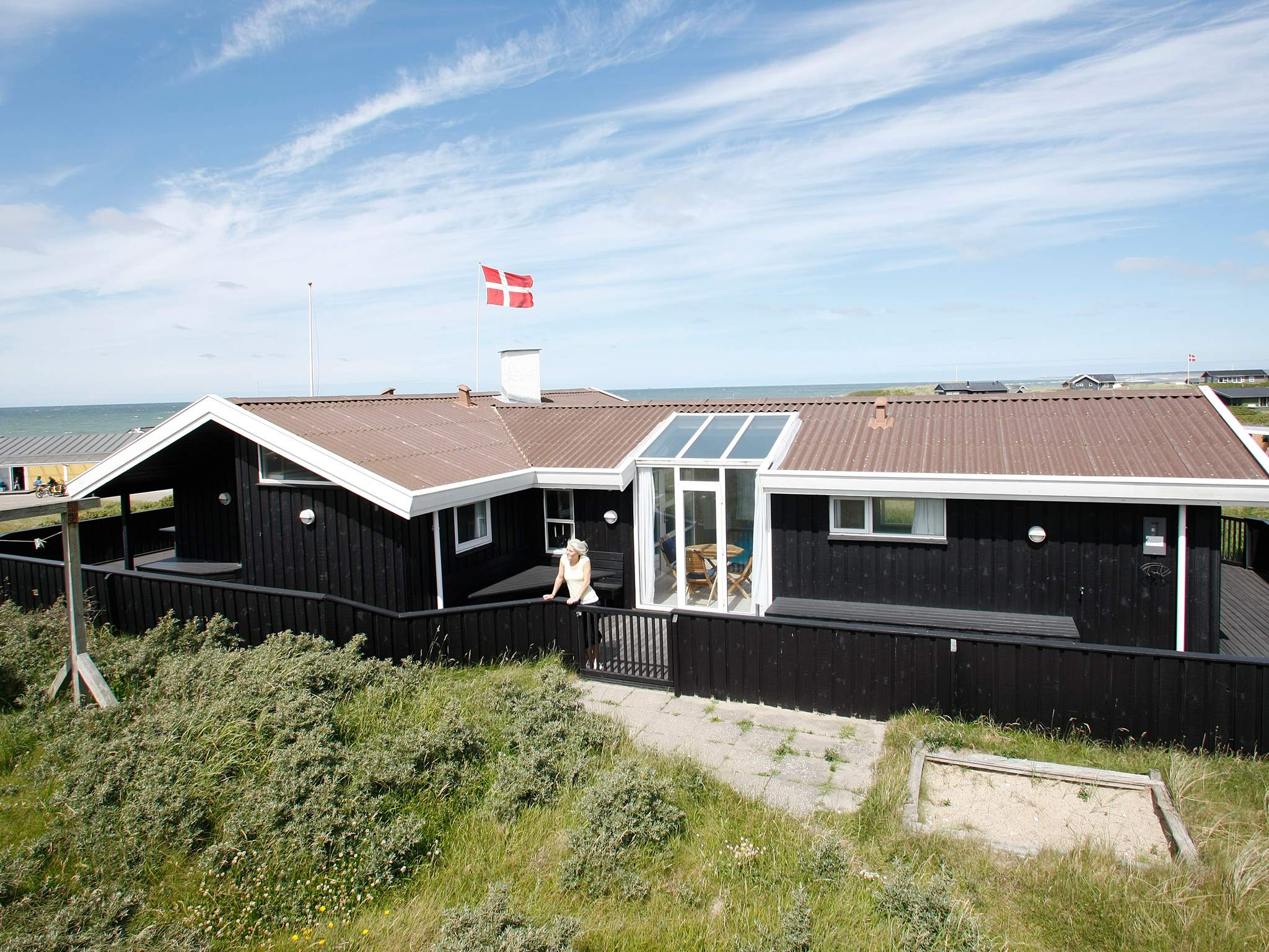 Ferienhaus Lønstrup (89584), Lønstrup, , Nordwestjütland, Dänemark, Bild 9