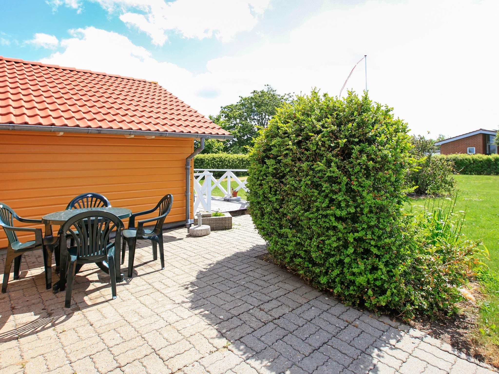 Ferienhaus Livbjerggård (2061541), Vinderup, , Westjütland, Dänemark, Bild 16