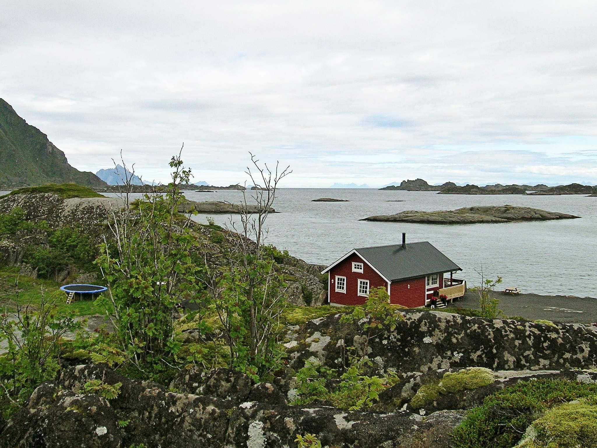 Holiday house Lofoten (1000212), Sennesvik, , Northern Norway, Norway, picture 1