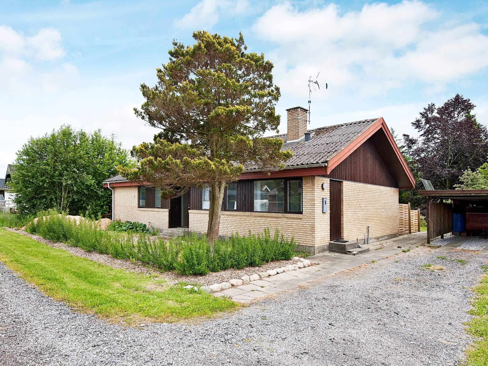 Ferienhaus Bønnerup Strand (1509341), Bønnerup, , Ostjütland, Dänemark, Bild 17