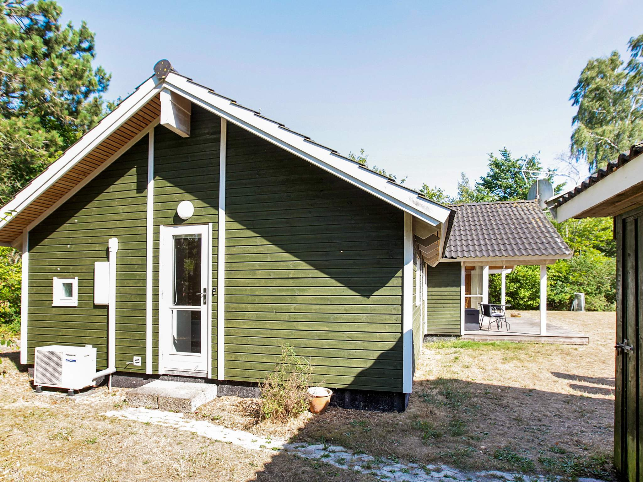 Ferienhaus Vig Lyng (2471129), Vig, , Westseeland, Dänemark, Bild 15