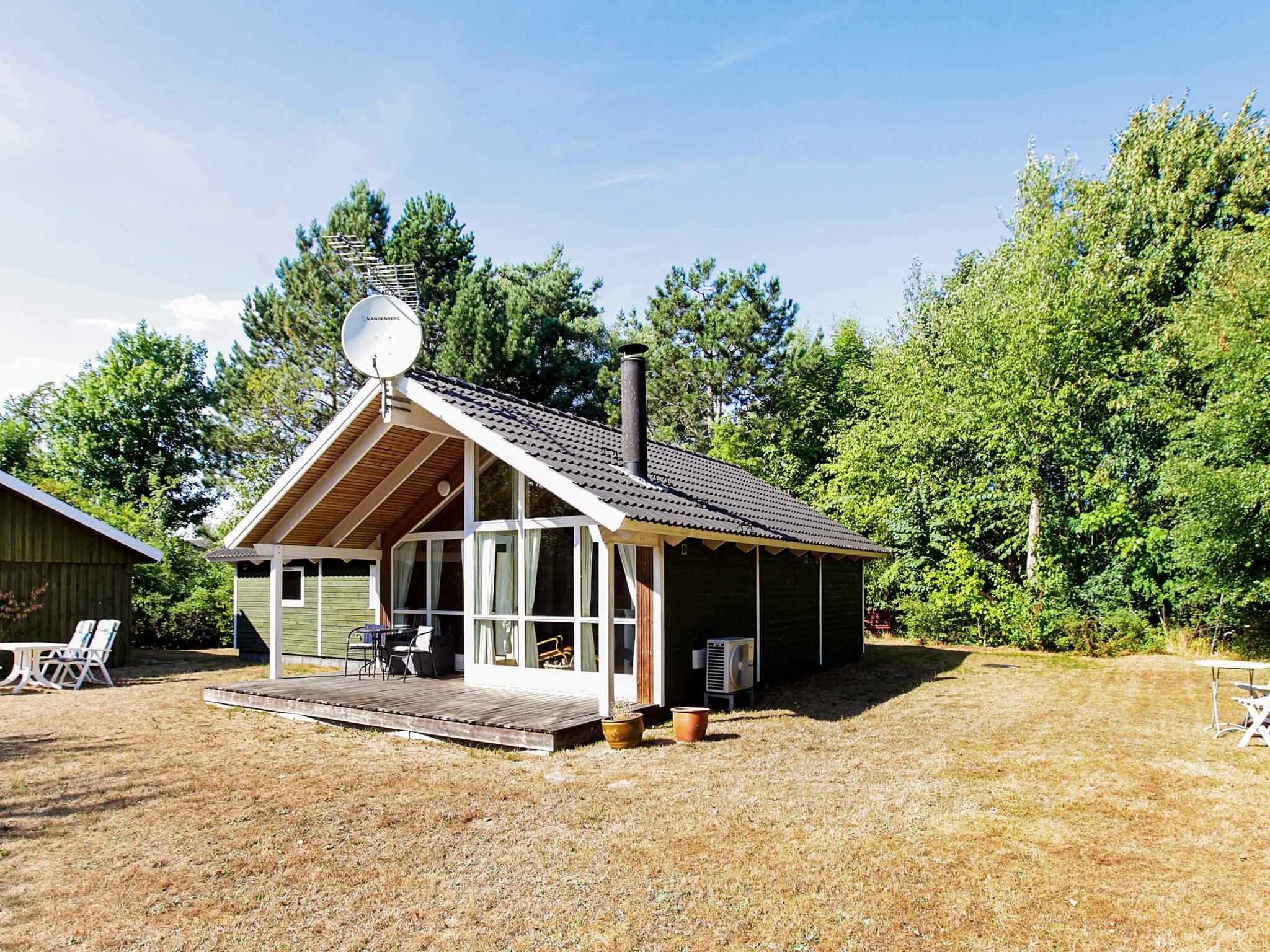 Ferienhaus Vig Lyng (2471129), Vig, , Westseeland, Dänemark, Bild 16
