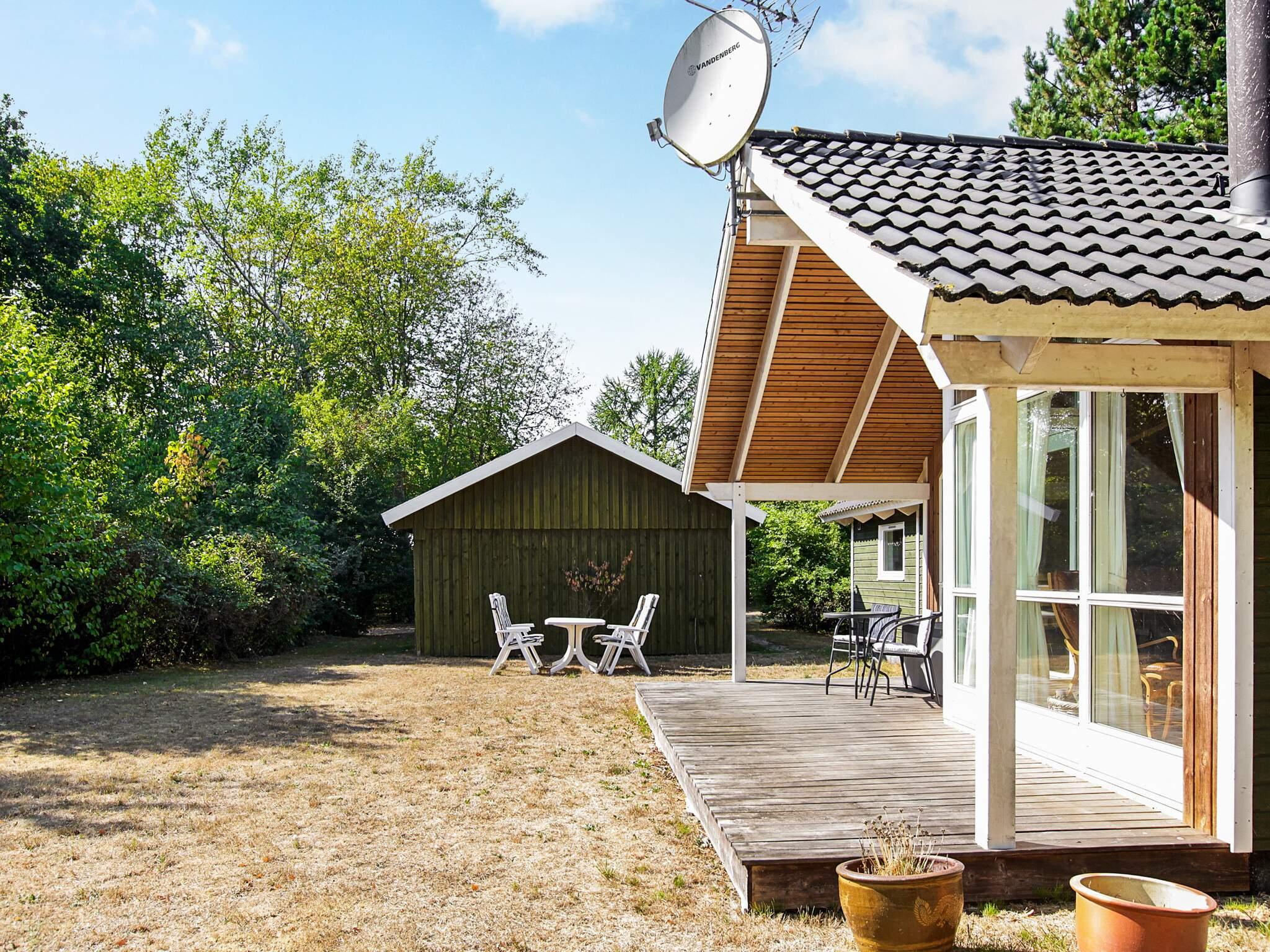 Ferienhaus Vig Lyng (2471129), Vig, , Westseeland, Dänemark, Bild 17