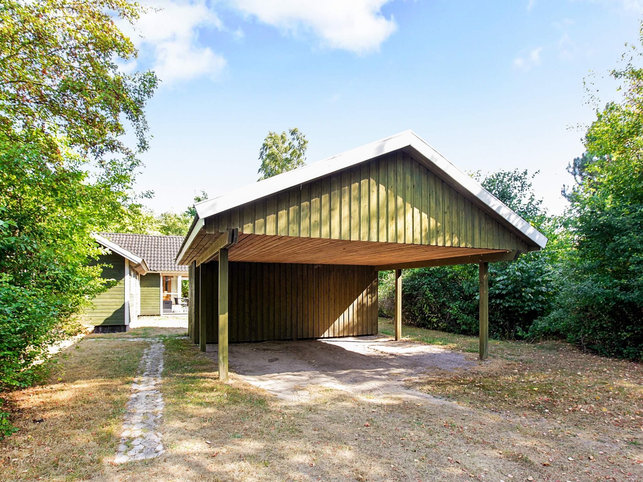 Ferienhaus Vig Lyng (2471129), Vig, , Westseeland, Dänemark, Bild 19
