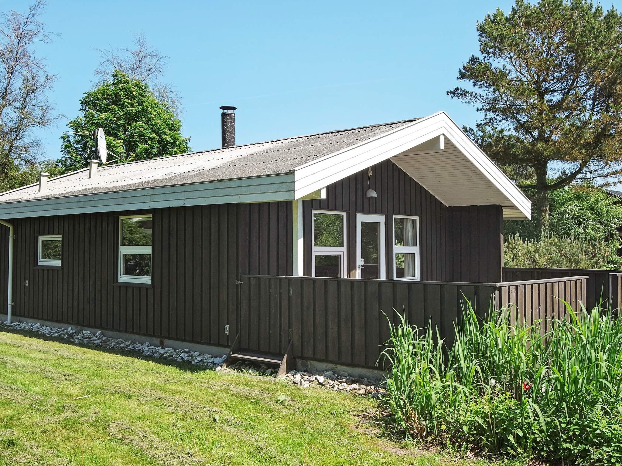 Maison de vacances Øster Hurup (81731), Øster Hurup, , Jutland Est, Danemark, image 12