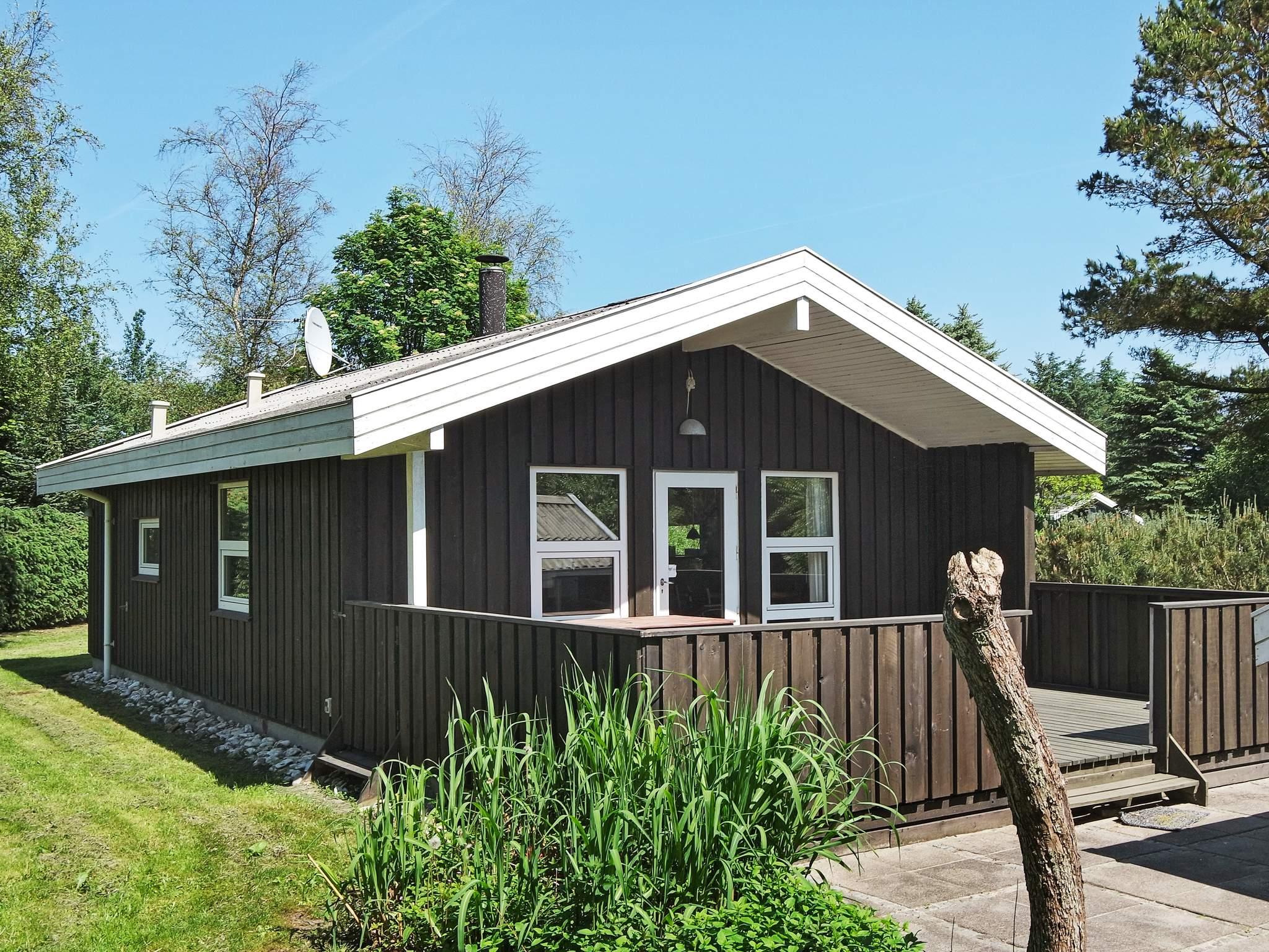 Maison de vacances Øster Hurup (81731), Øster Hurup, , Jutland Est, Danemark, image 11