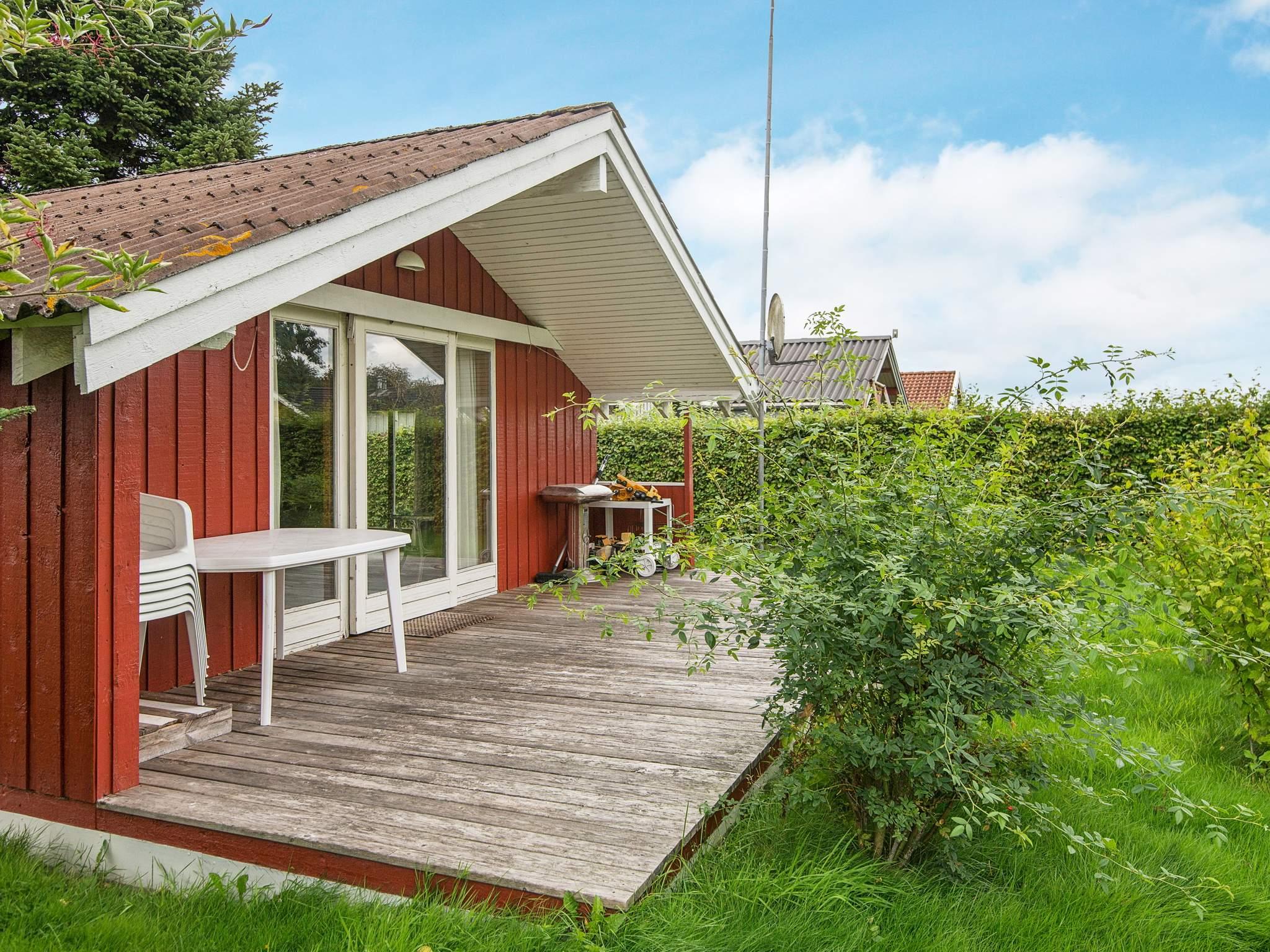 Ferienhaus Binderup Strand (2523586), Binderup, , Dänische Ostsee, Dänemark, Bild 19
