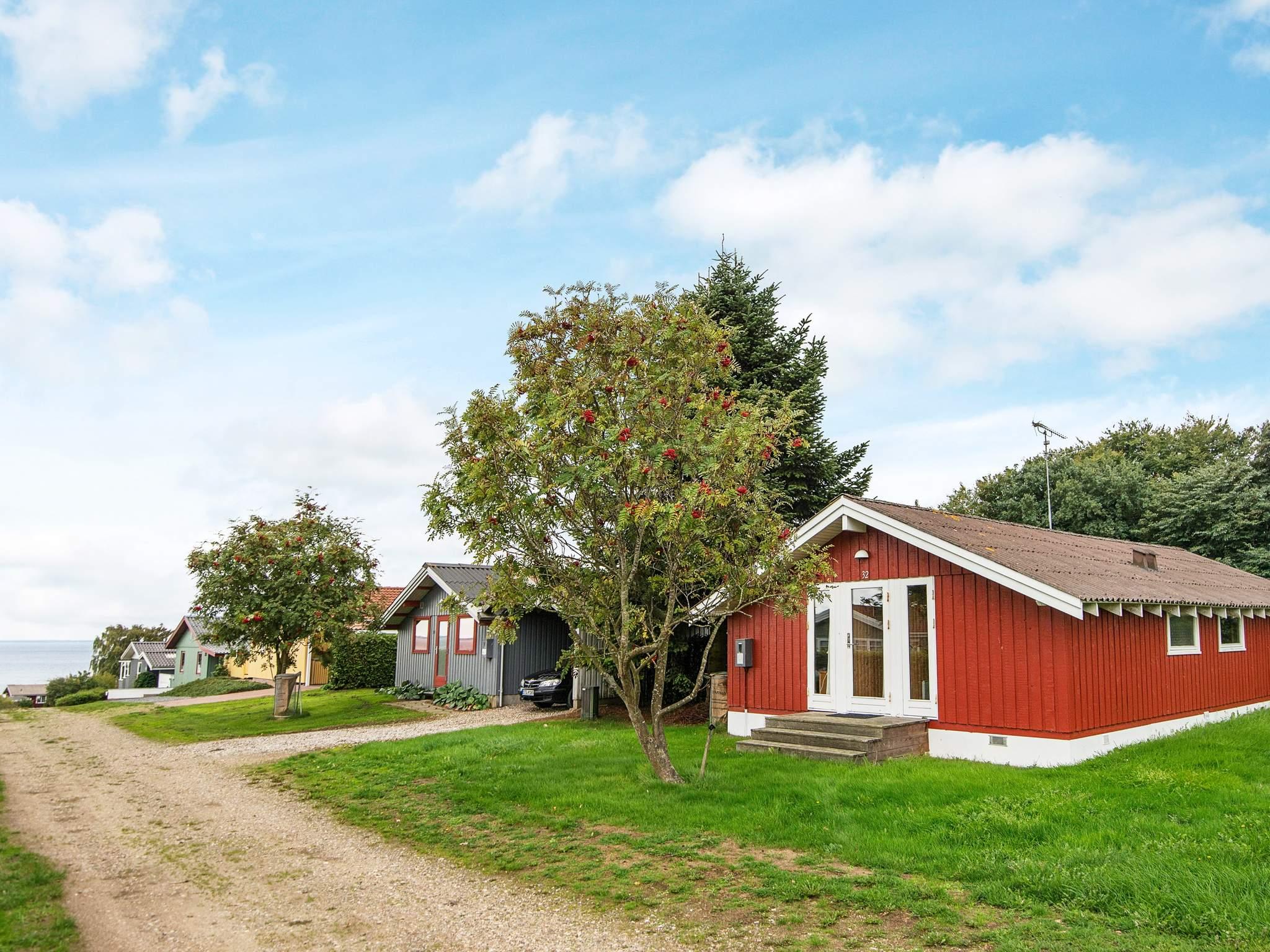 Ferienhaus Binderup Strand (2523586), Binderup, , Dänische Ostsee, Dänemark, Bild 1