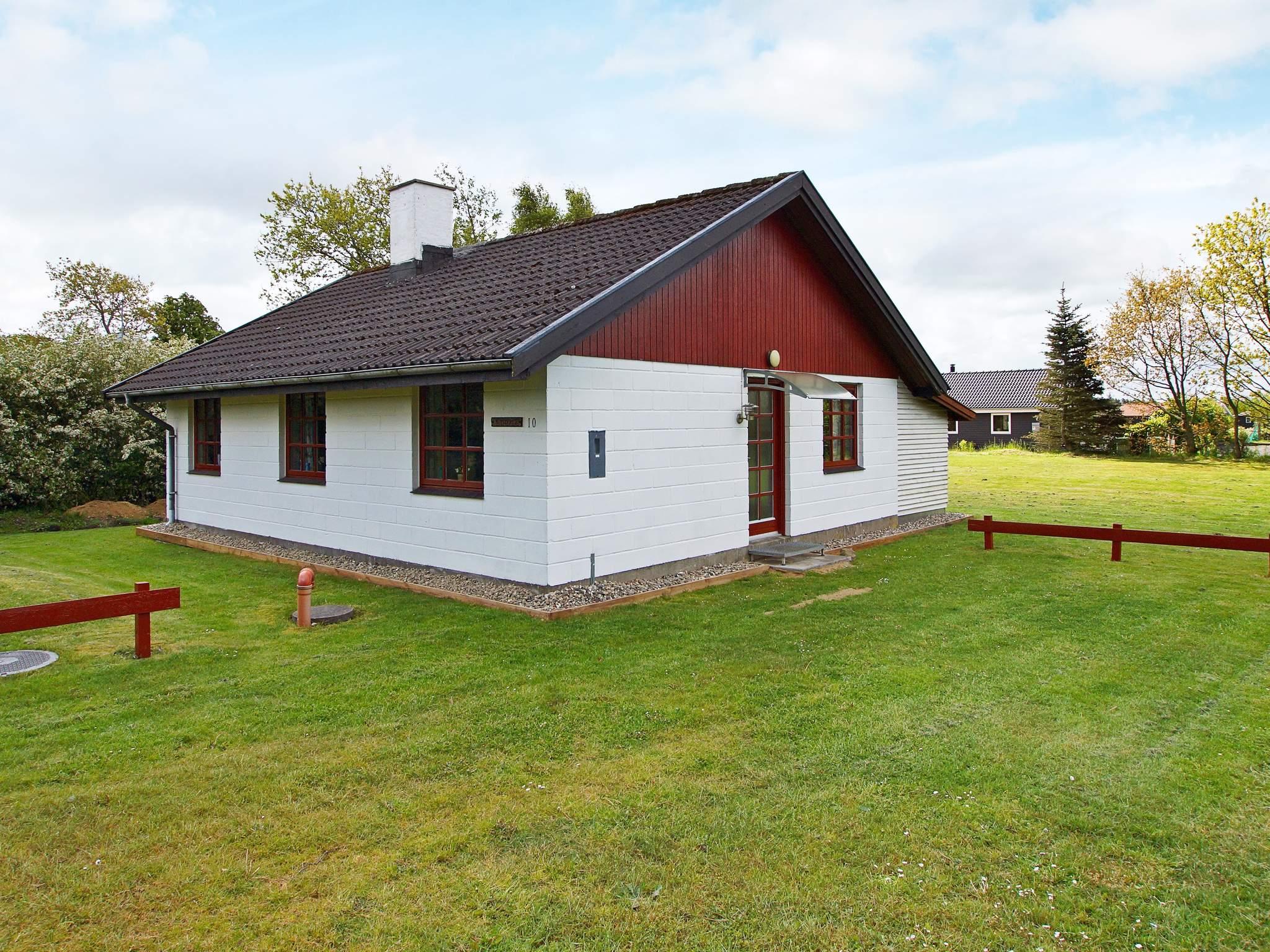 Maison de vacances Skaven Strand (81760), Tarm, , Jutland Ouest, Danemark, image 12
