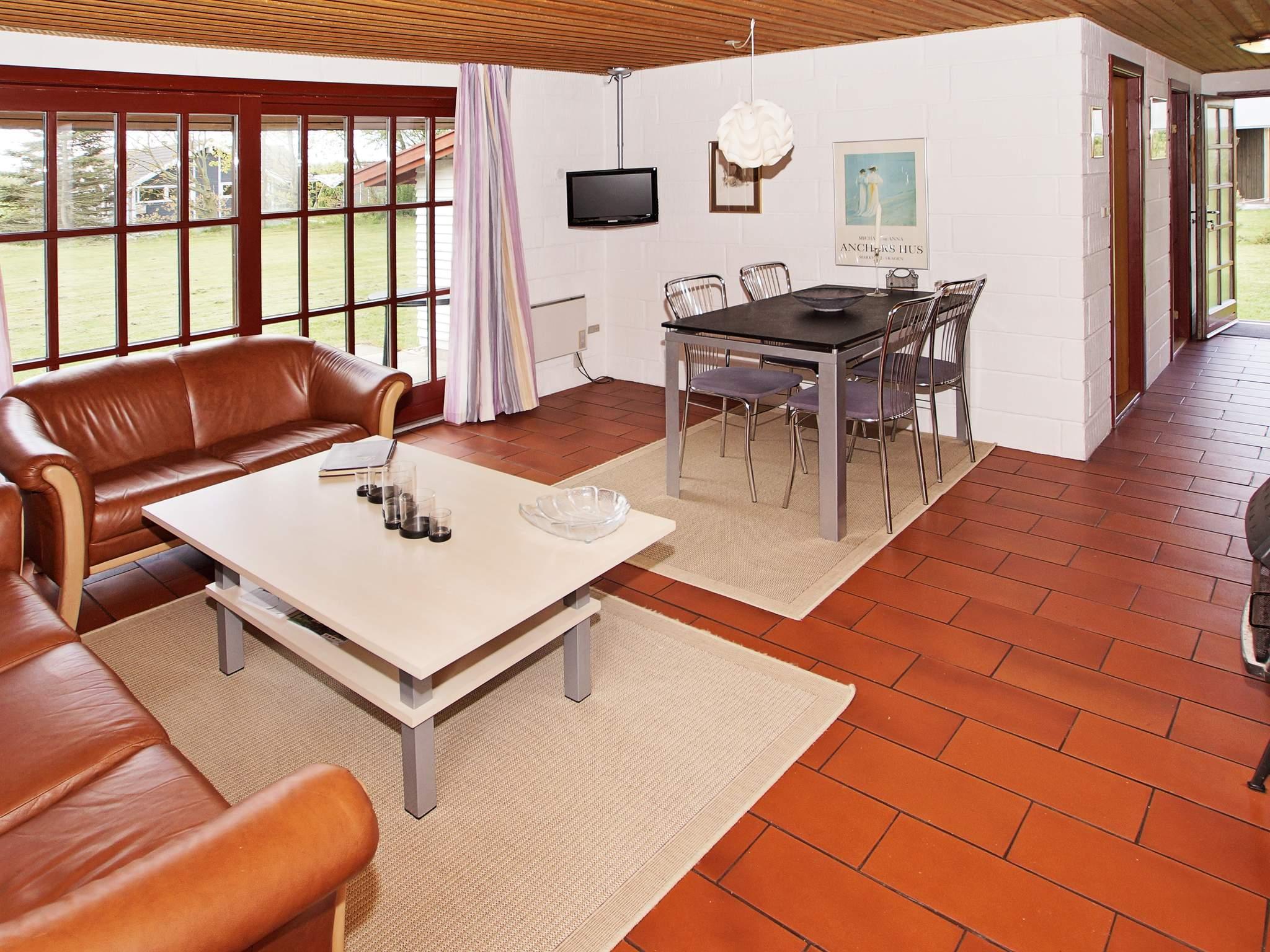 Maison de vacances Skaven Strand (81760), Tarm, , Jutland Ouest, Danemark, image 5