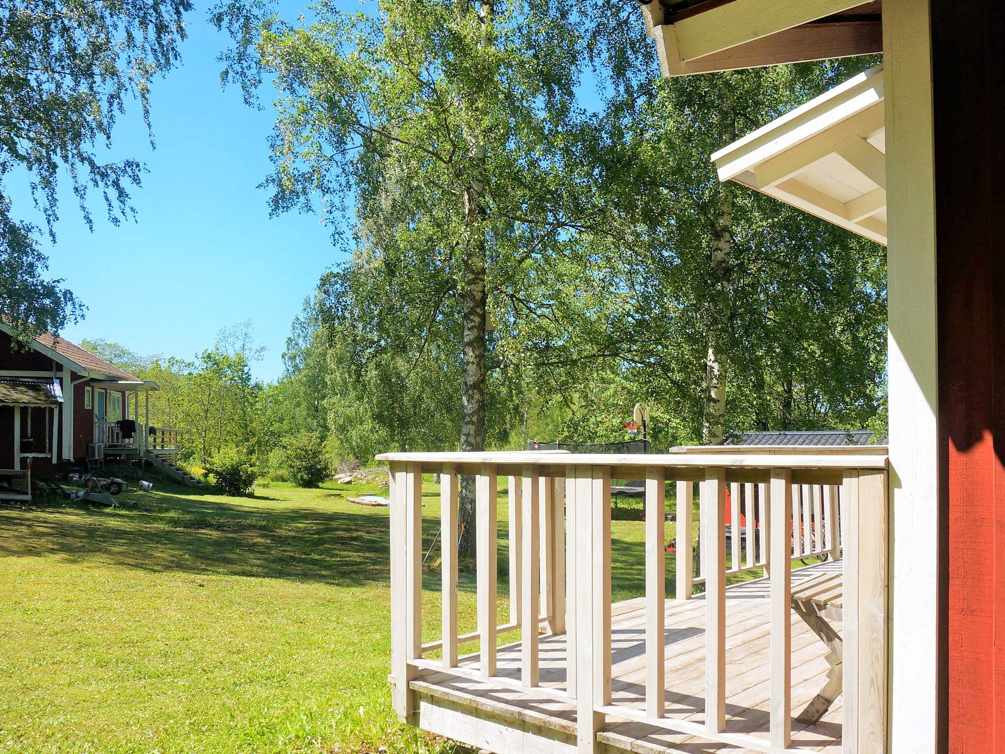 Ferienhaus Skara (2629742), Axvall, Västra Götaland län, Westschweden, Schweden, Bild 11
