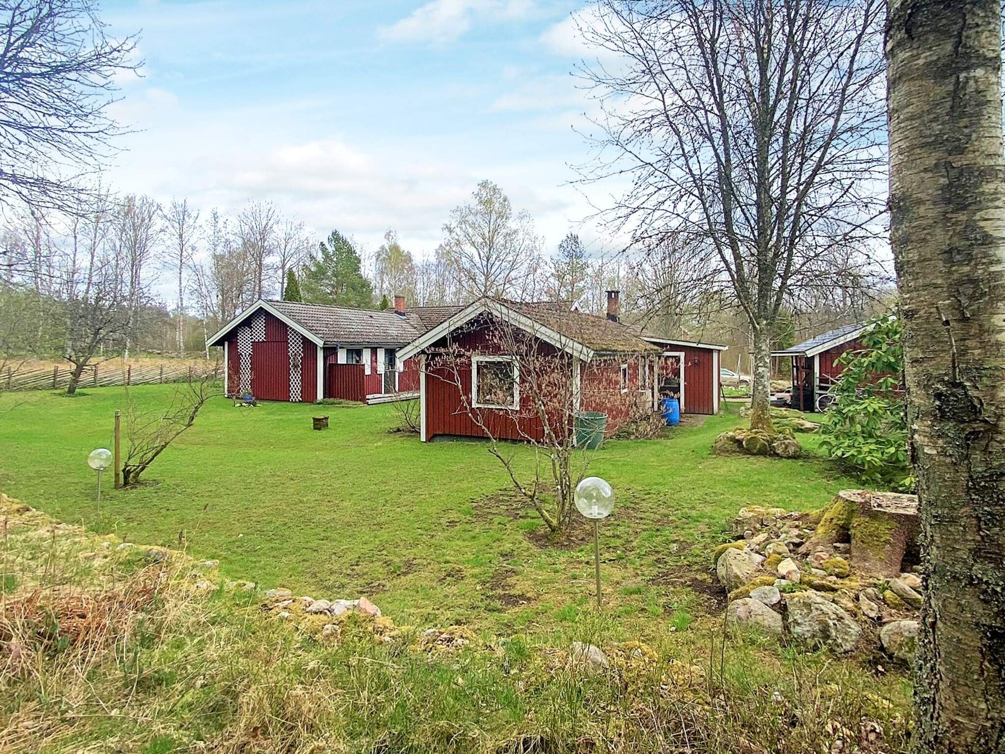 Ferienhaus Ljungby (2636845), Ljungby, Kronobergs län, Südschweden, Schweden, Bild 18