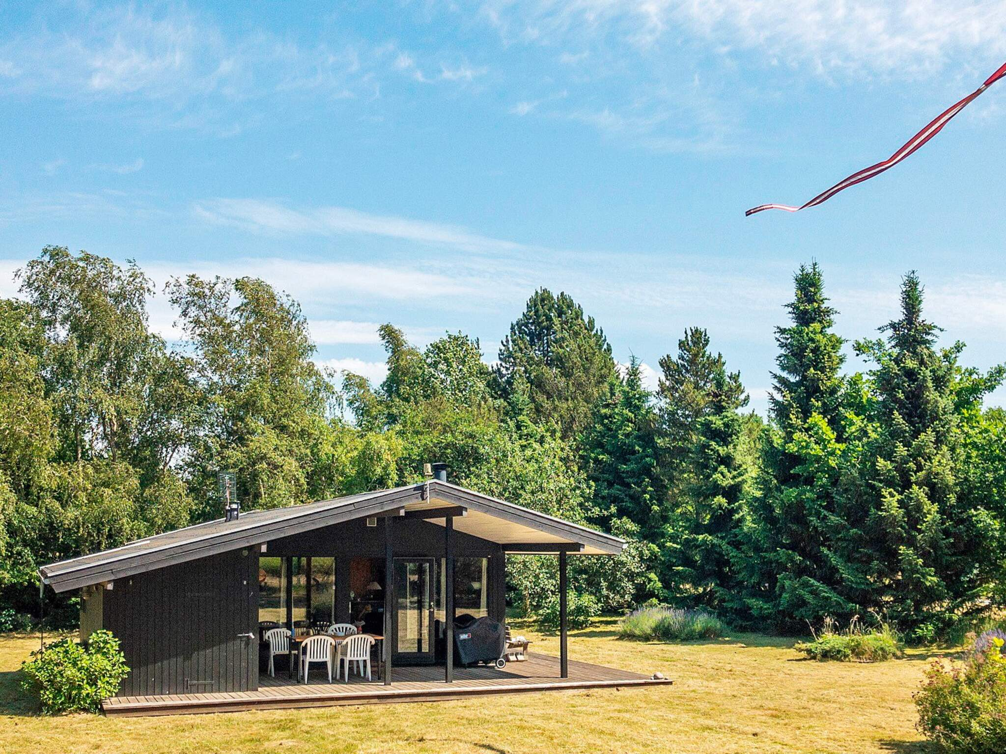 Ferienhaus Røsnæs/Vollerup (2639811), Kalundborg, , Westseeland, Dänemark, Bild 15