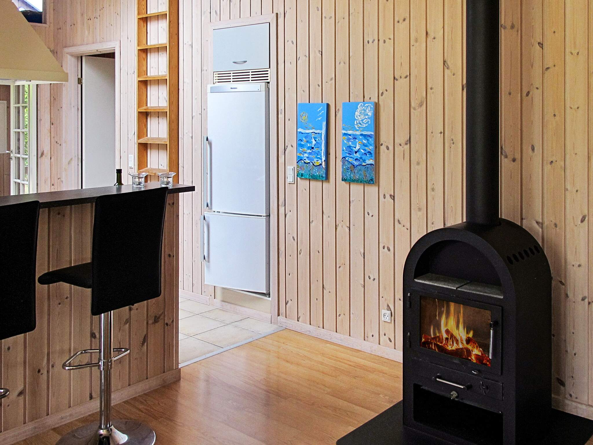 Maison de vacances Bredfjed (2645865), Bredfjed, , Lolland, Danemark, image 6