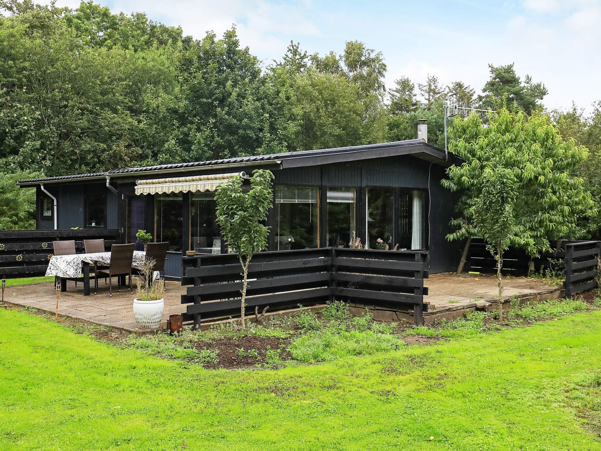Maison de vacances Fursundparken (2646929), Roslev, , Limfjord, Danemark, image 1