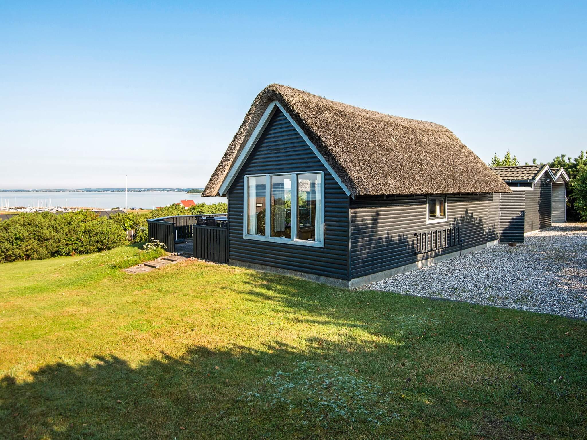 Ferienhaus Skødshoved (2647666), Skødshoved Strand, , Dänische Ostsee, Dänemark, Bild 1