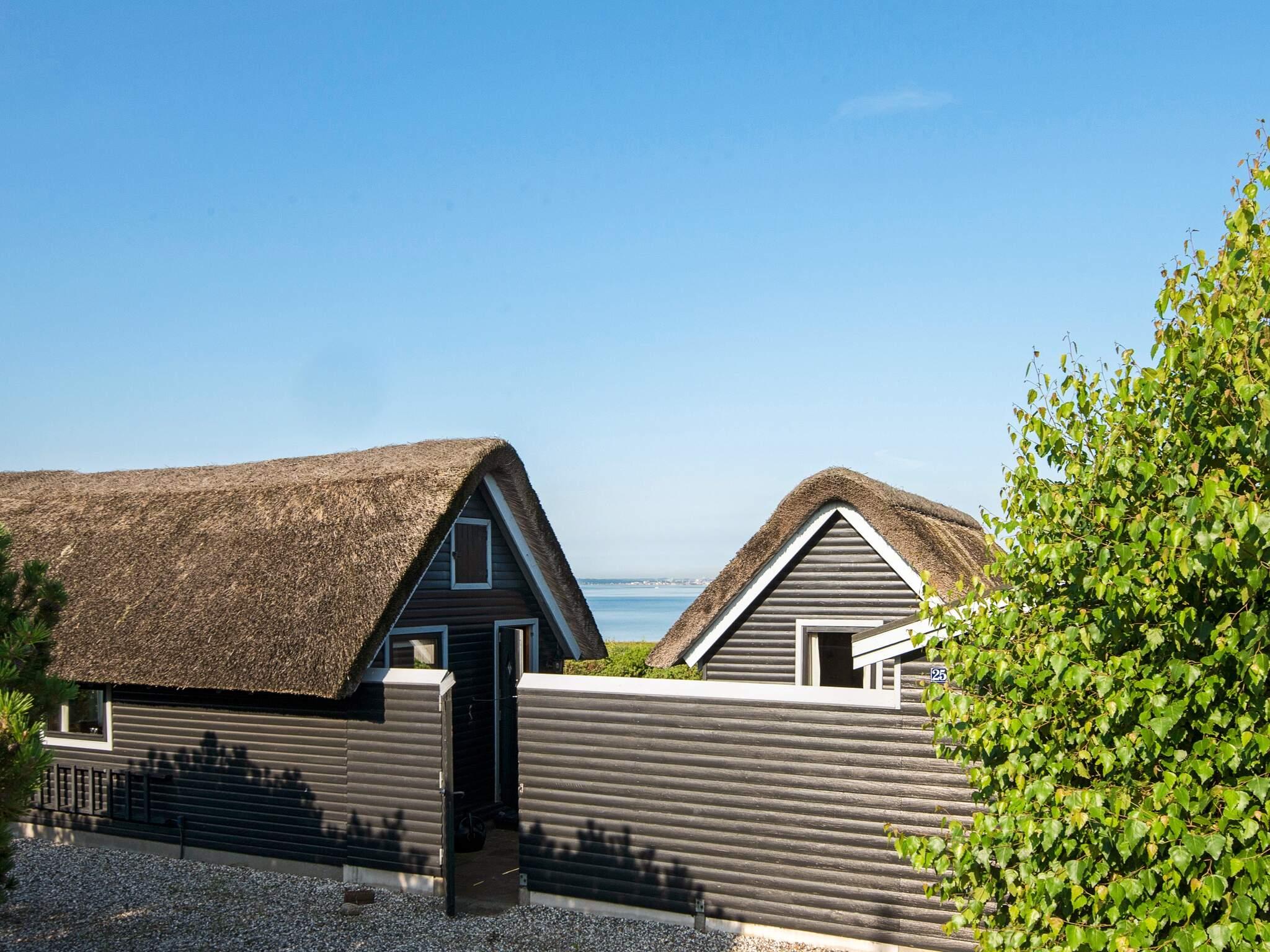 Ferienhaus Skødshoved (2647666), Skødshoved Strand, , Dänische Ostsee, Dänemark, Bild 17