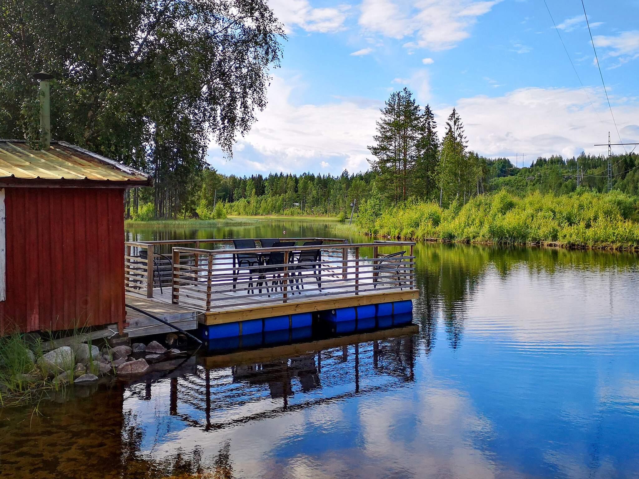 Ferienhaus Hennan (2657529), Hennan, Gävleborgs län, Nordschweden, Schweden, Bild 16