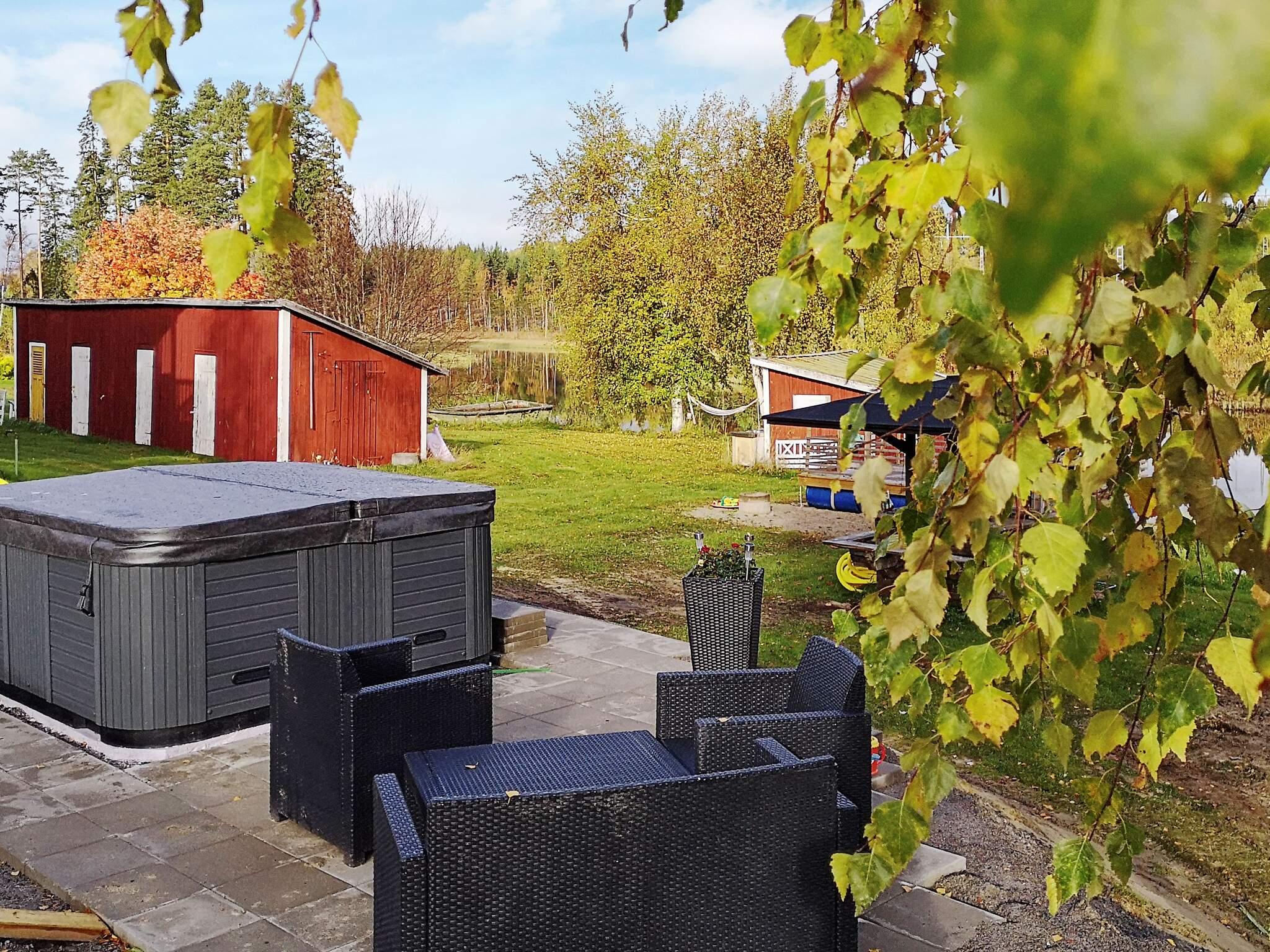 Ferienhaus Hennan (2657529), Hennan, Gävleborgs län, Nordschweden, Schweden, Bild 20
