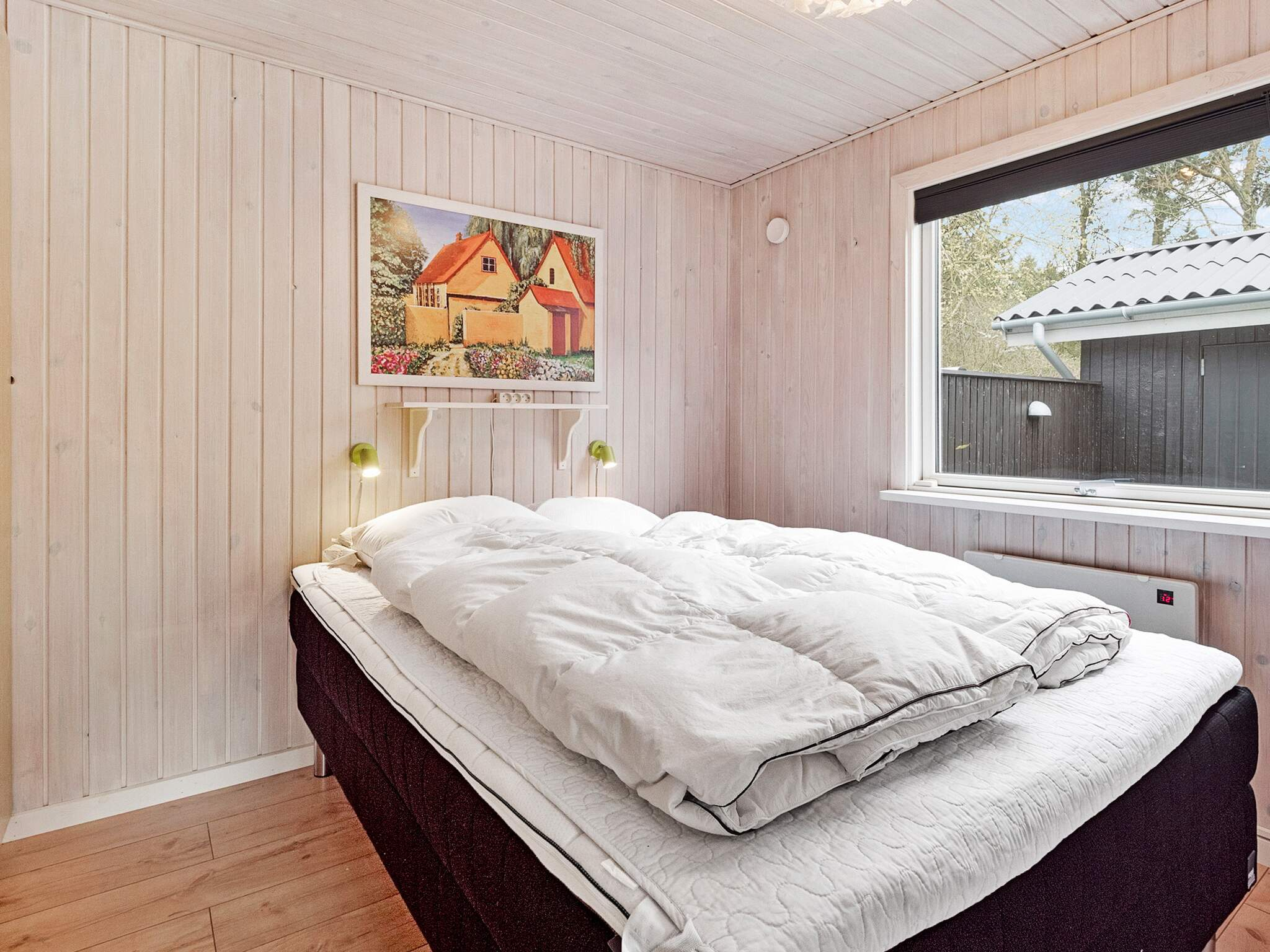 Maison de vacances Fursundparken (2669973), Roslev, , Limfjord, Danemark, image 12