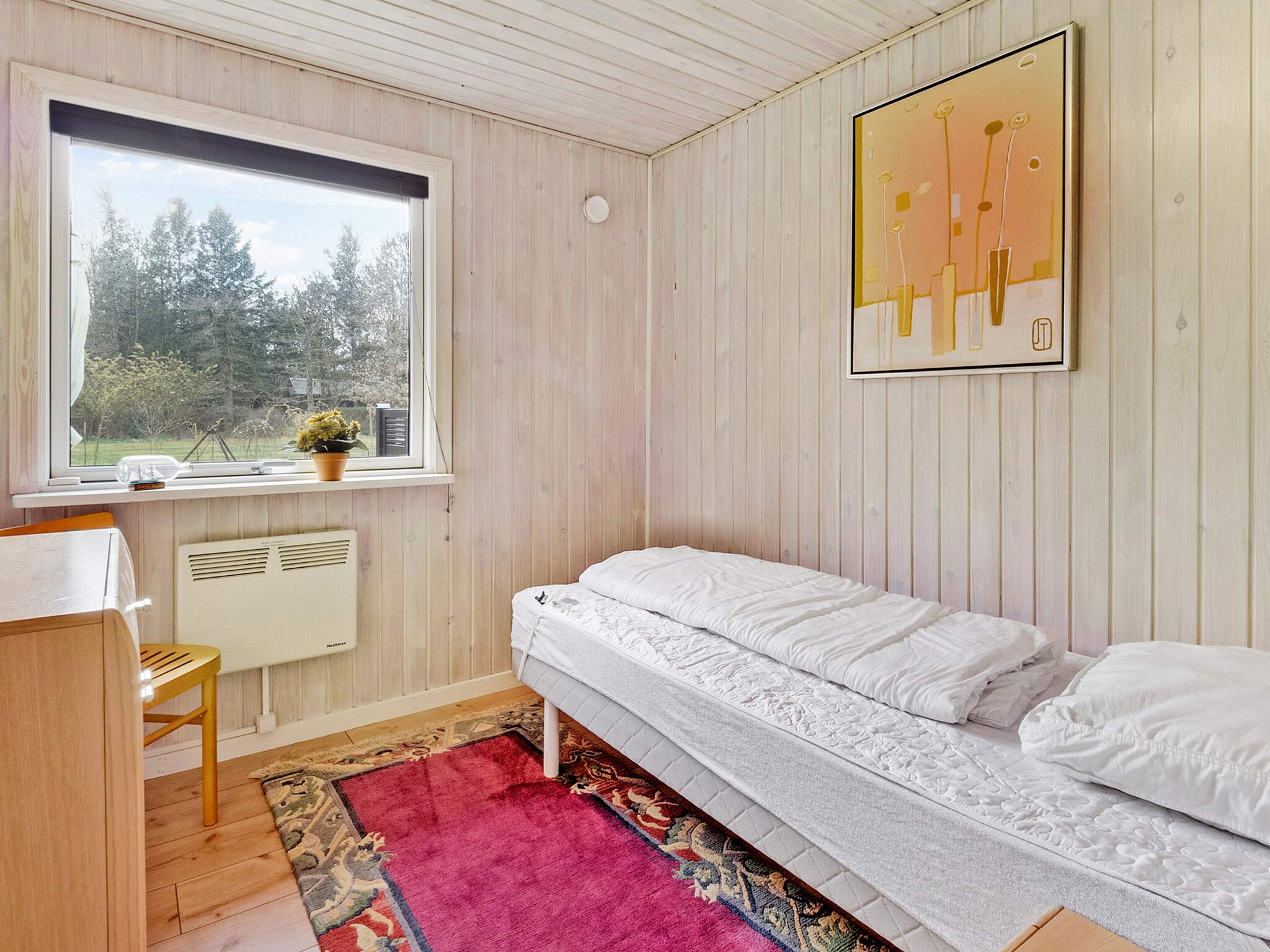 Maison de vacances Fursundparken (2669973), Roslev, , Limfjord, Danemark, image 14