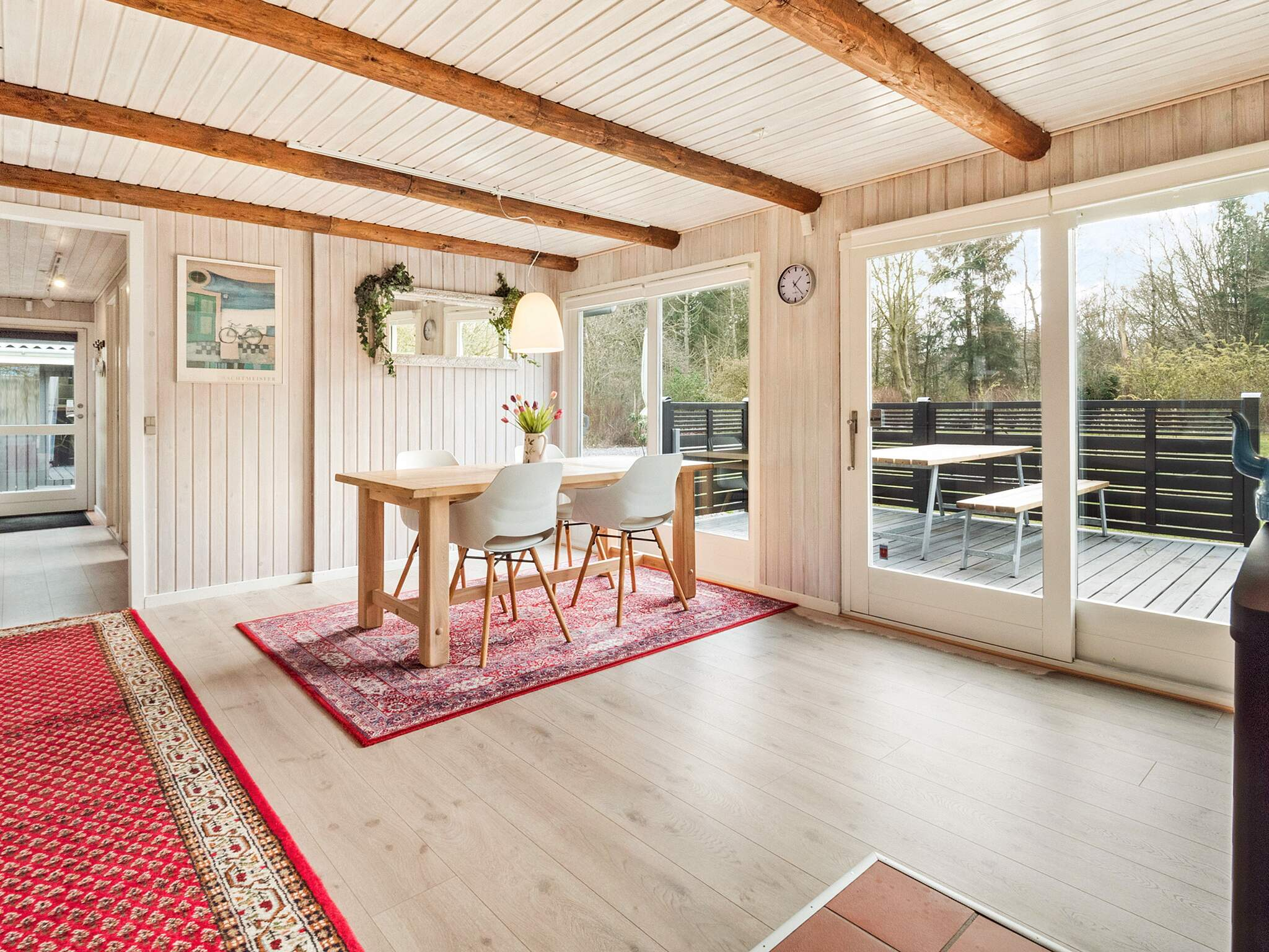 Maison de vacances Fursundparken (2669973), Roslev, , Limfjord, Danemark, image 4