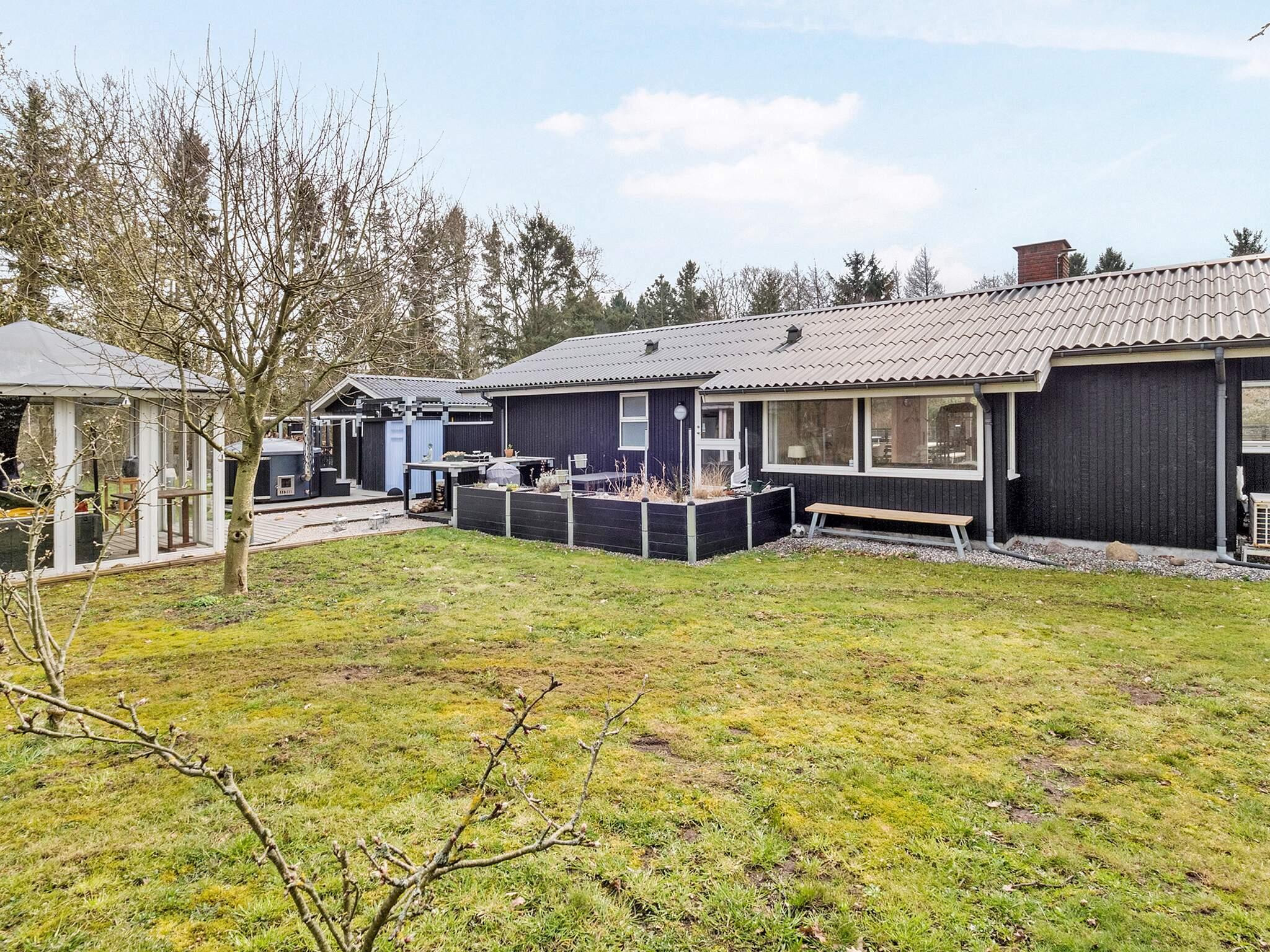 Maison de vacances Fursundparken (2669973), Roslev, , Limfjord, Danemark, image 19
