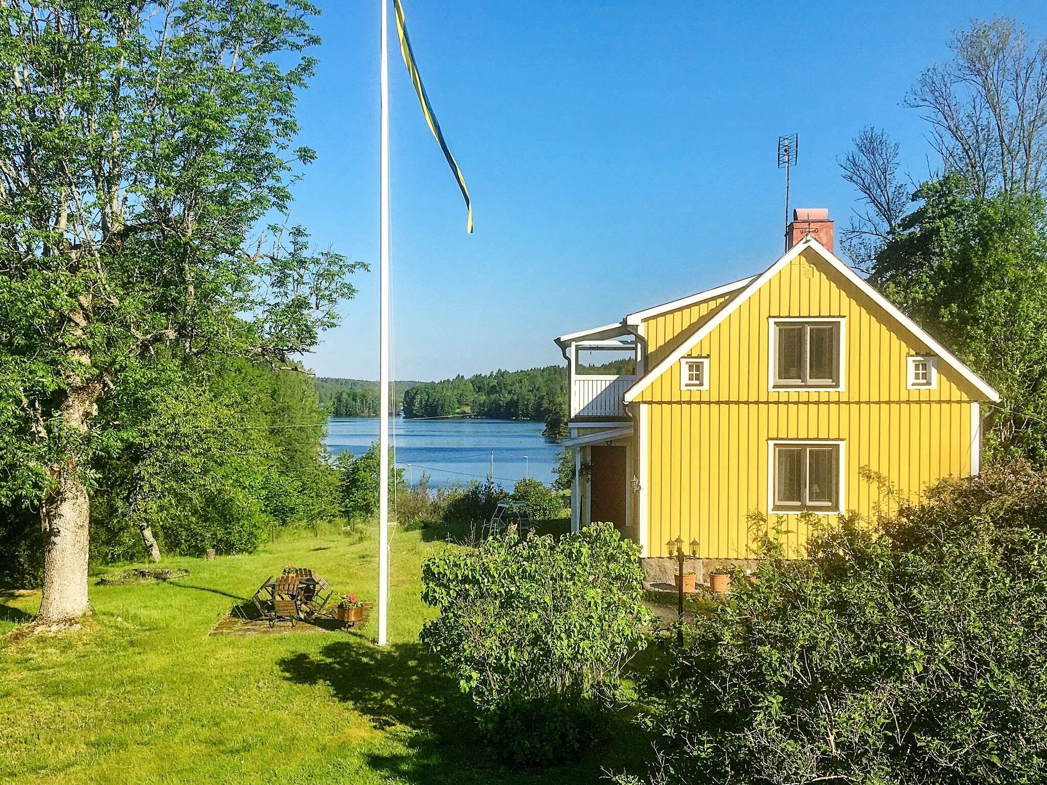 Ferienhaus Västervik (2689367), Överum, Kalmar län, Südschweden, Schweden, Bild 1